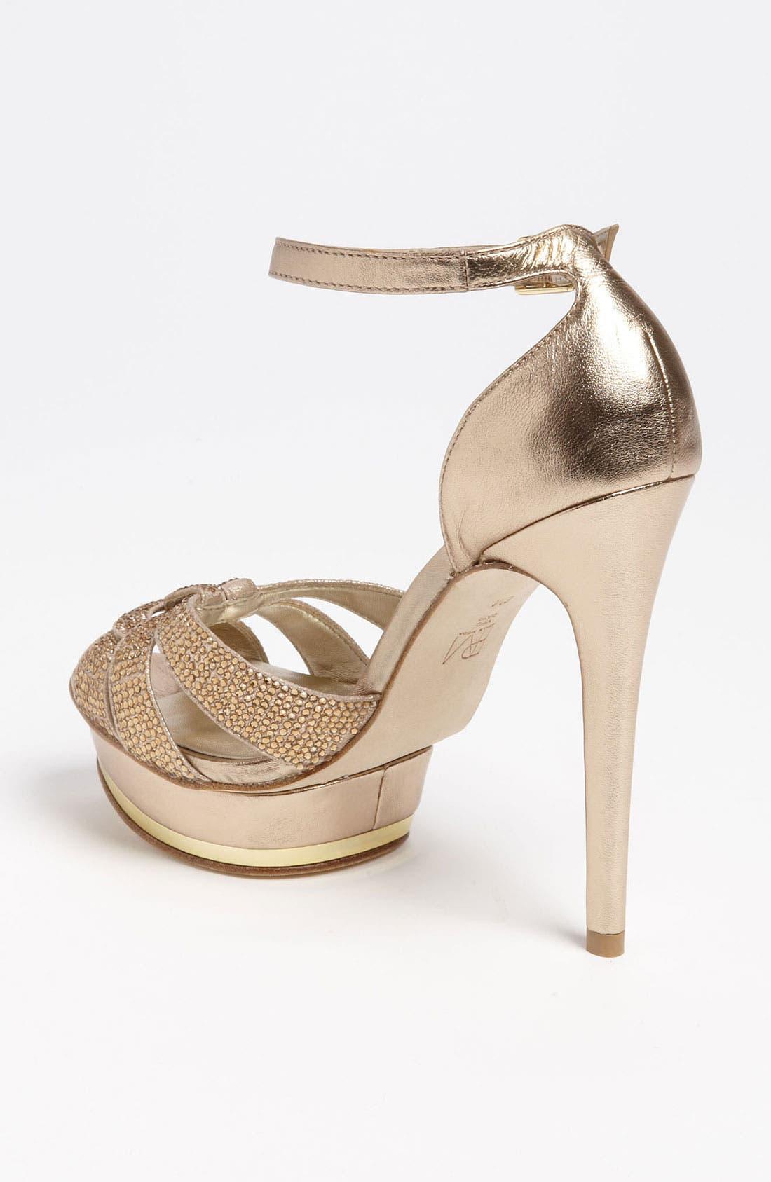 Alternate Image 2  - Pelle Moda 'Ava' Sandal