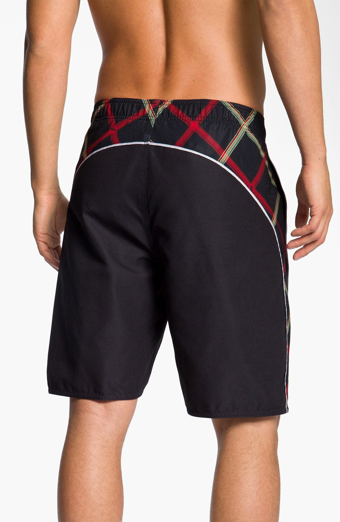 Alternate Image 2  - Quiksilver Waterman  'Coopers Beach' Board Shorts