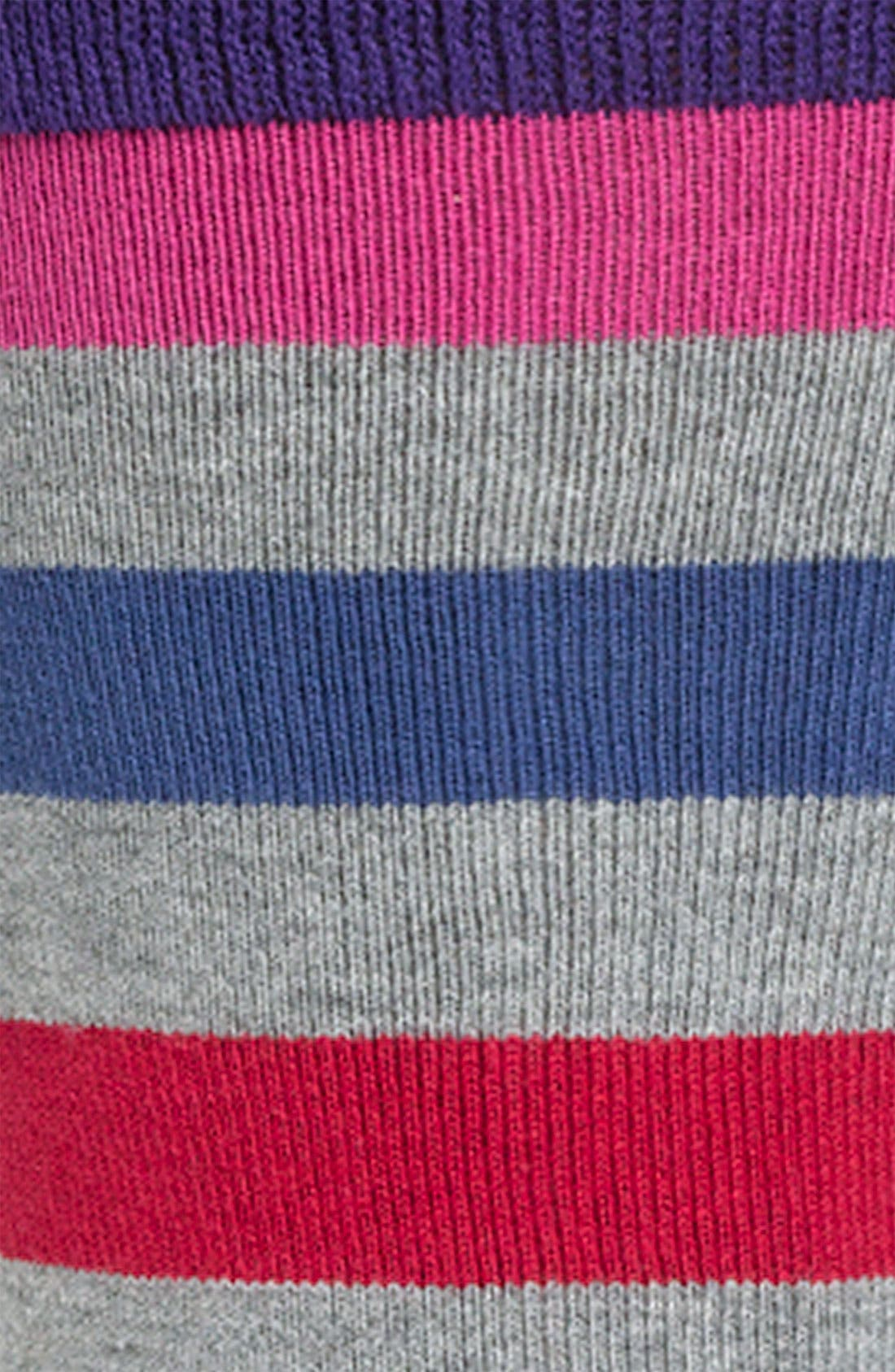 Alternate Image 2  - Paul Smith Accessories Stripe Socks