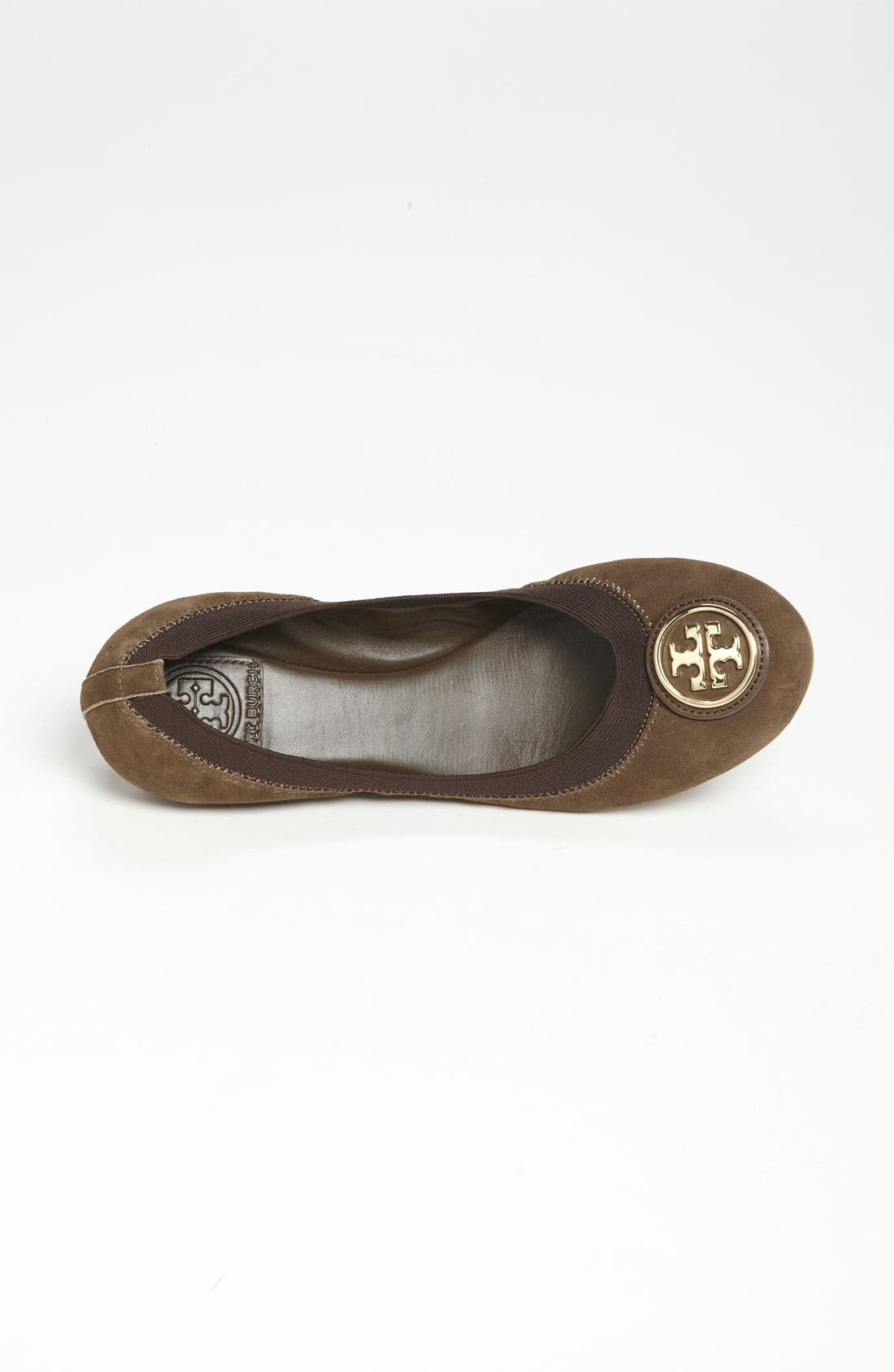 Alternate Image 3  - Tory Burch 'Caroline 2' Flat