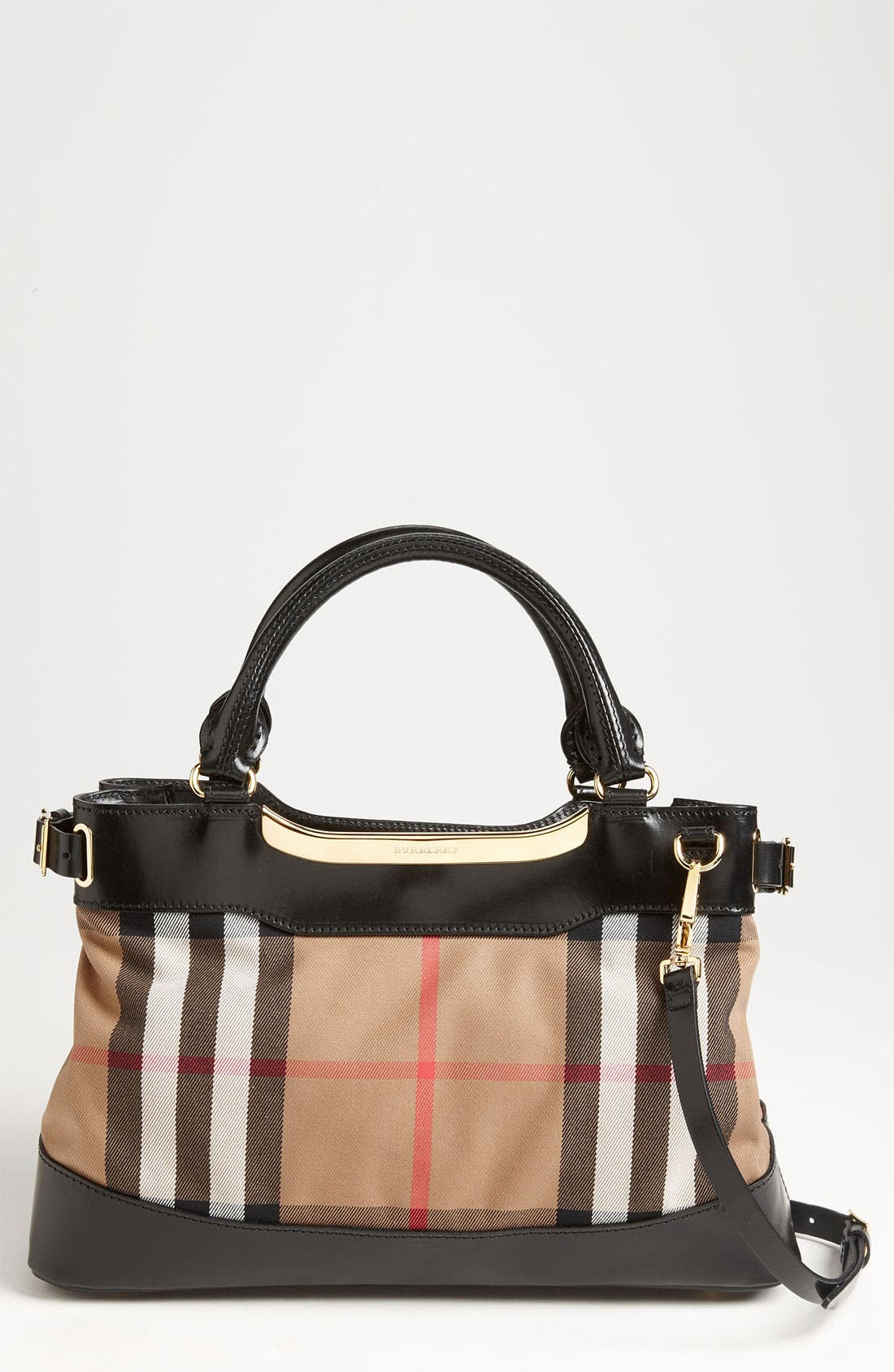 Main Image - Burberry 'House Check' Tote