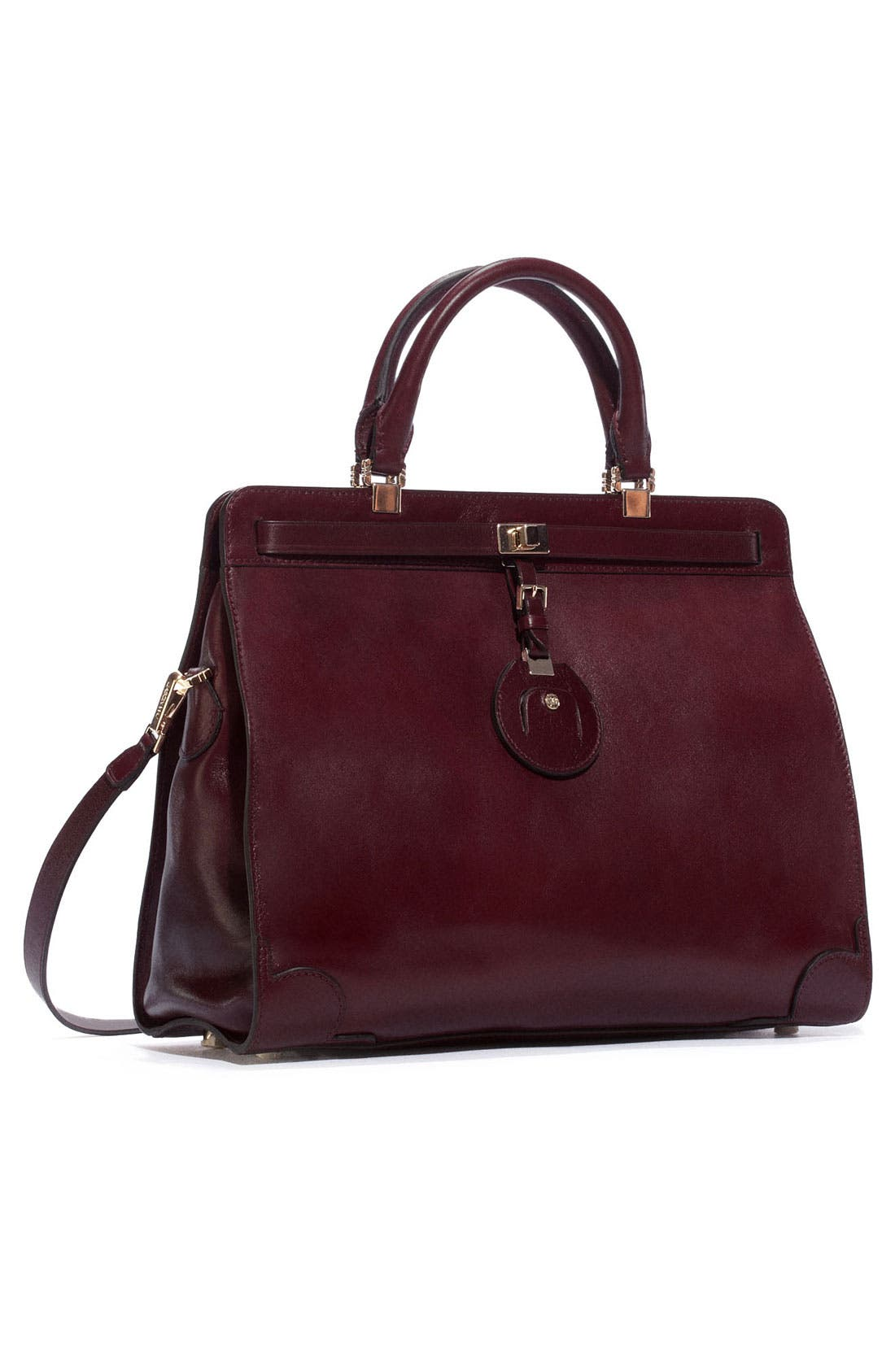 Alternate Image 2  - Jason Wu 'Jourdan' Leather Satchel