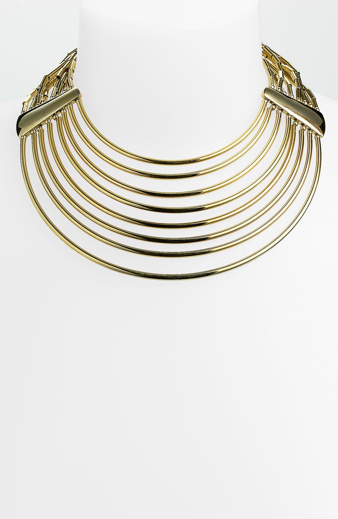 Main Image - Belle Noel Collar Necklace