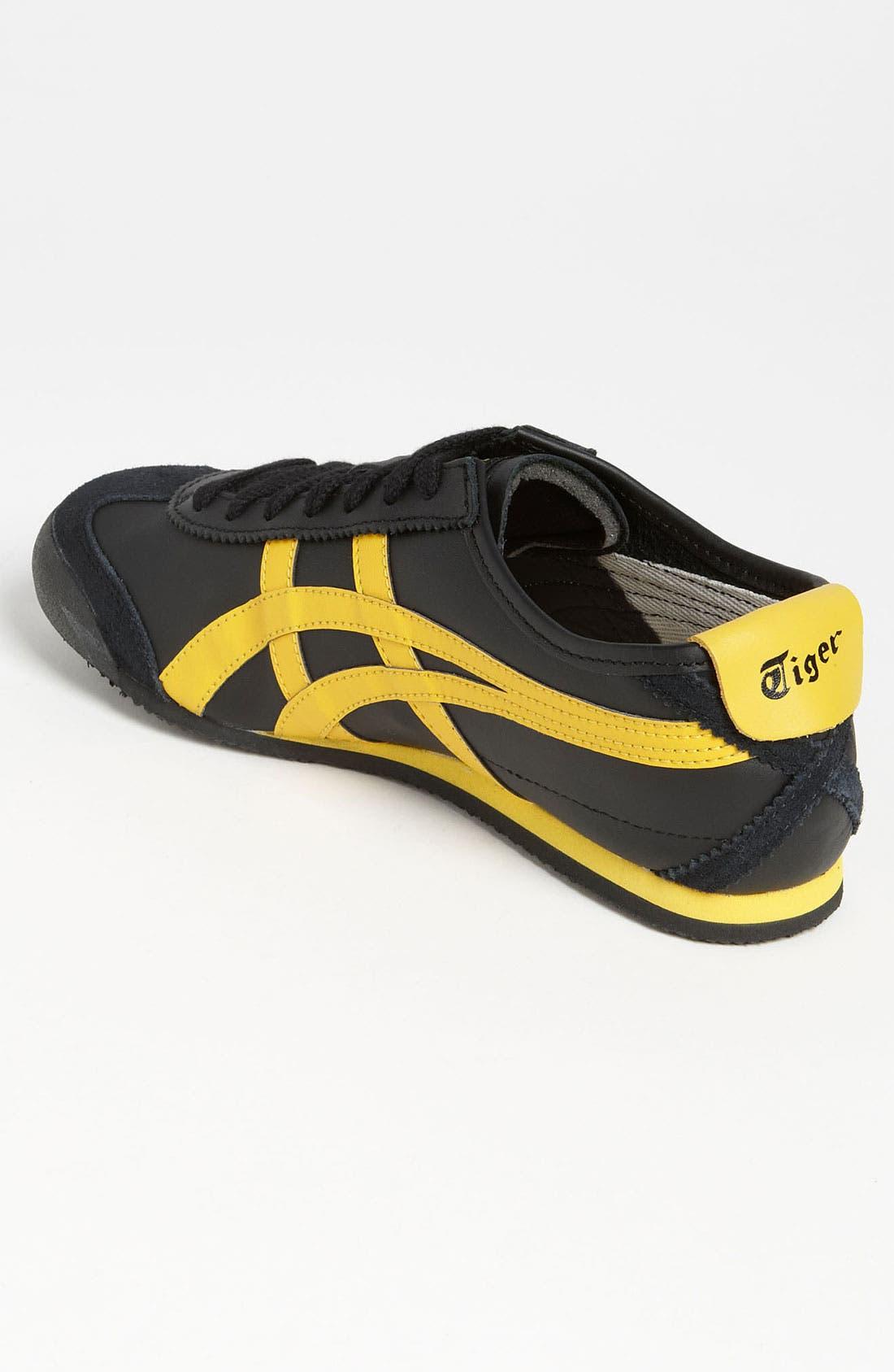 Alternate Image 2  - Onitsuka Tiger™ 'Mexico 66' Sneaker (Men)
