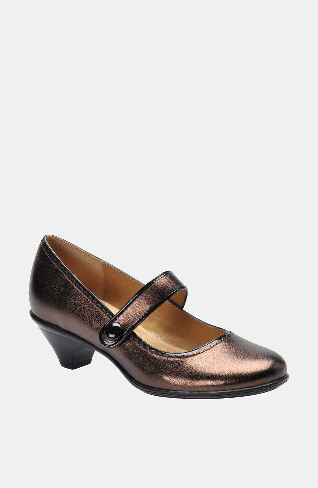 Alternate Image 1 Selected - Softspots 'Shandie' Mary Jane Pump