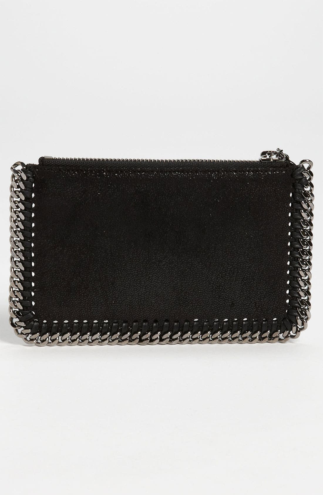 Alternate Image 4  - Stella McCartney 'Falabella' Shaggy Deer Wristlet