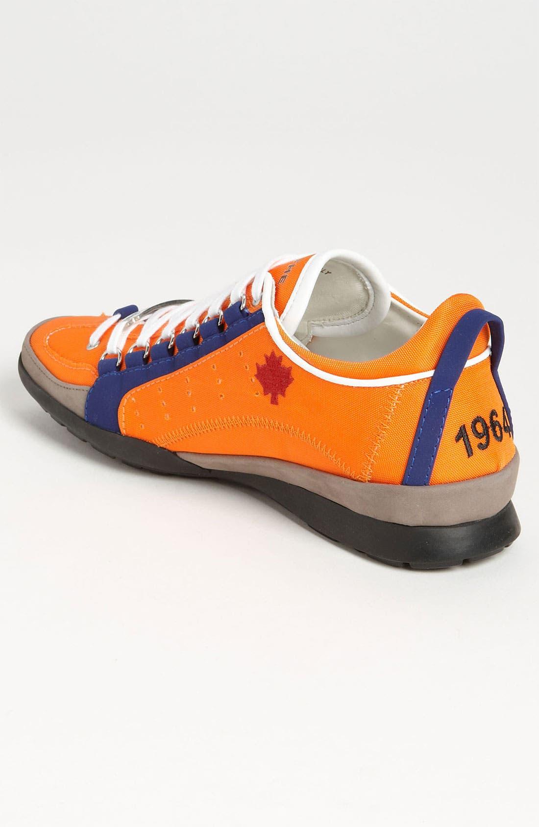 Alternate Image 2  - Dsquared2 '552' Sneaker