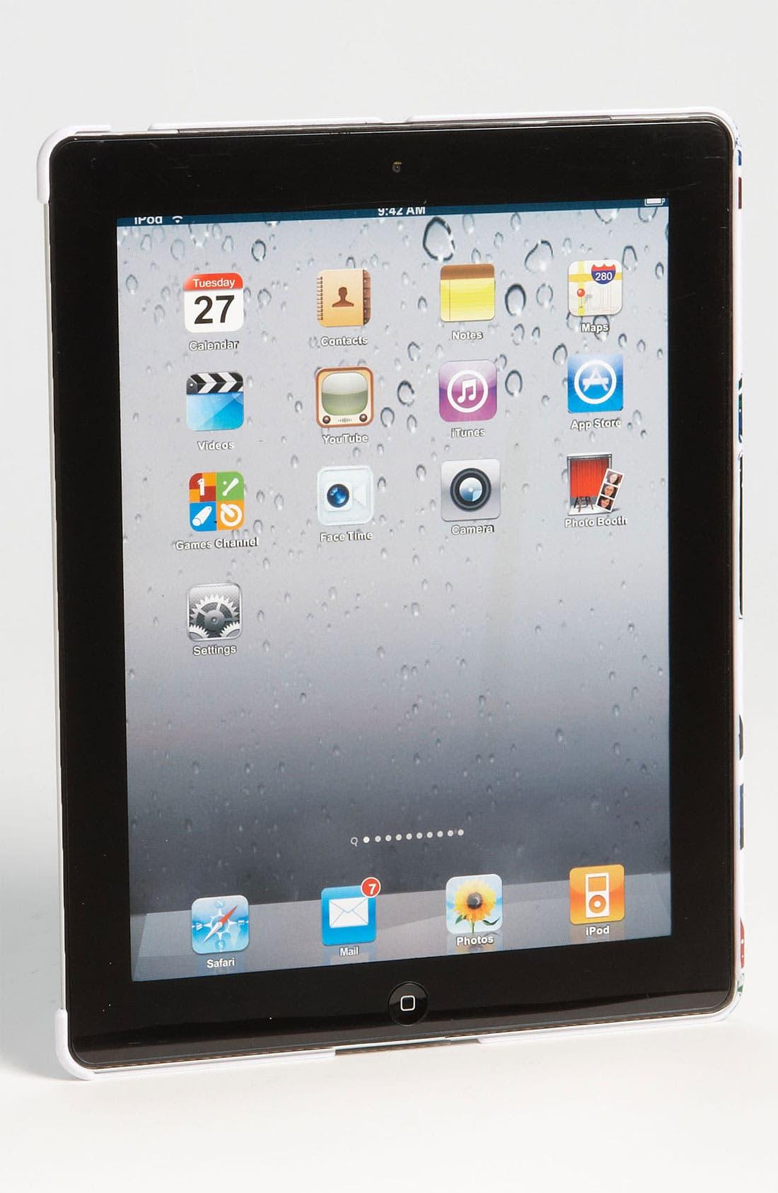 Alternate Image 3  - Juicy Couture 'New York' iPad 3 Case