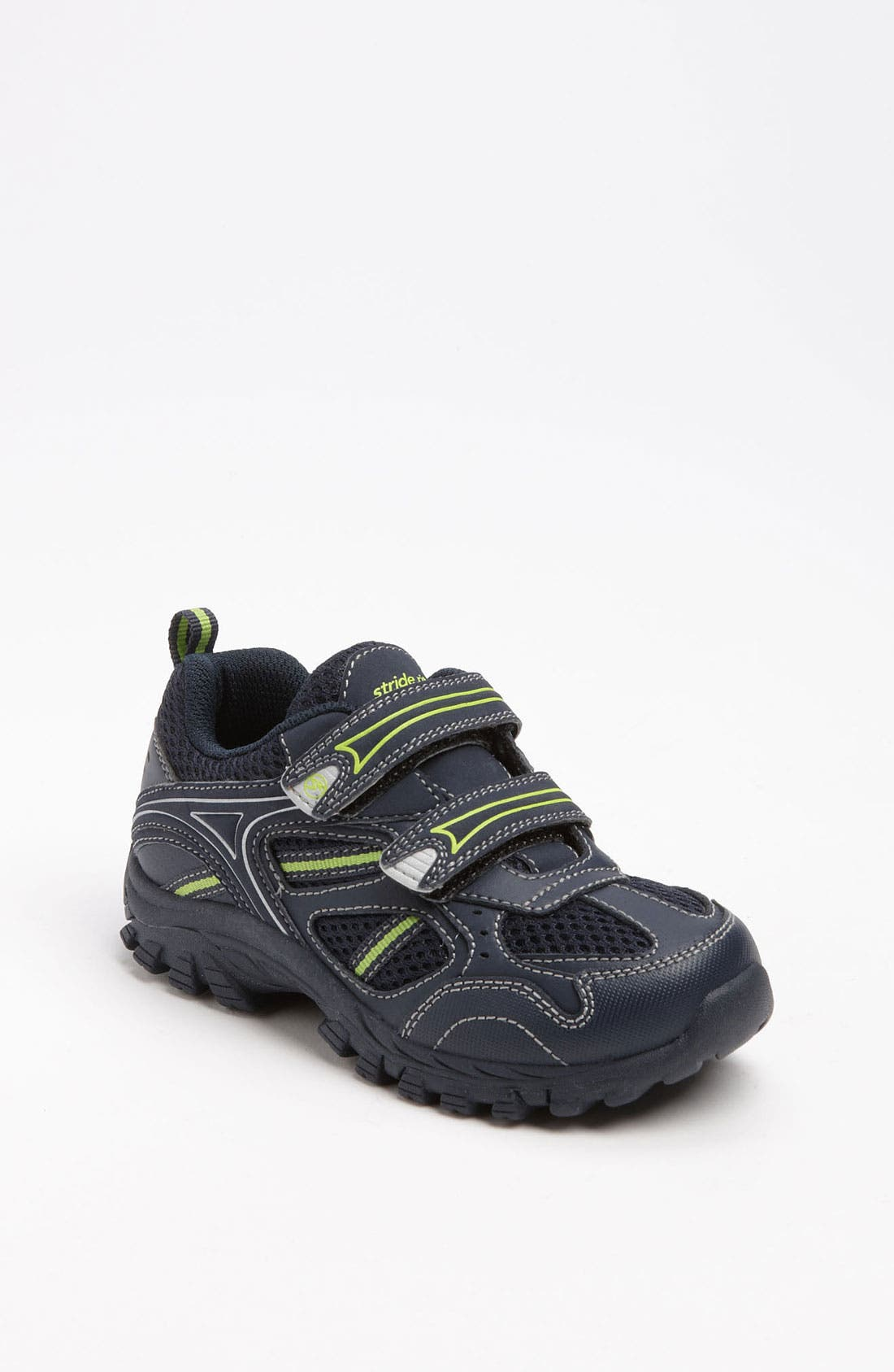 Alternate Image 1 Selected - Stride Rite 'Dallas' Sneaker (Baby, Walker, Toddler & Little Kid)
