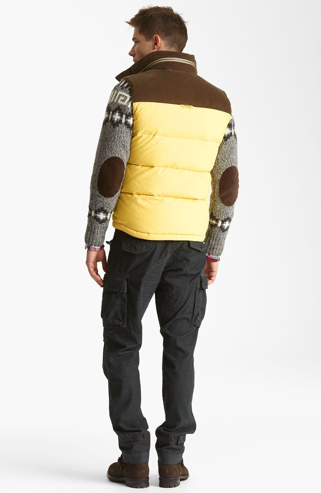 Alternate Image 6  - Gant by Michael Bastian Down Vest