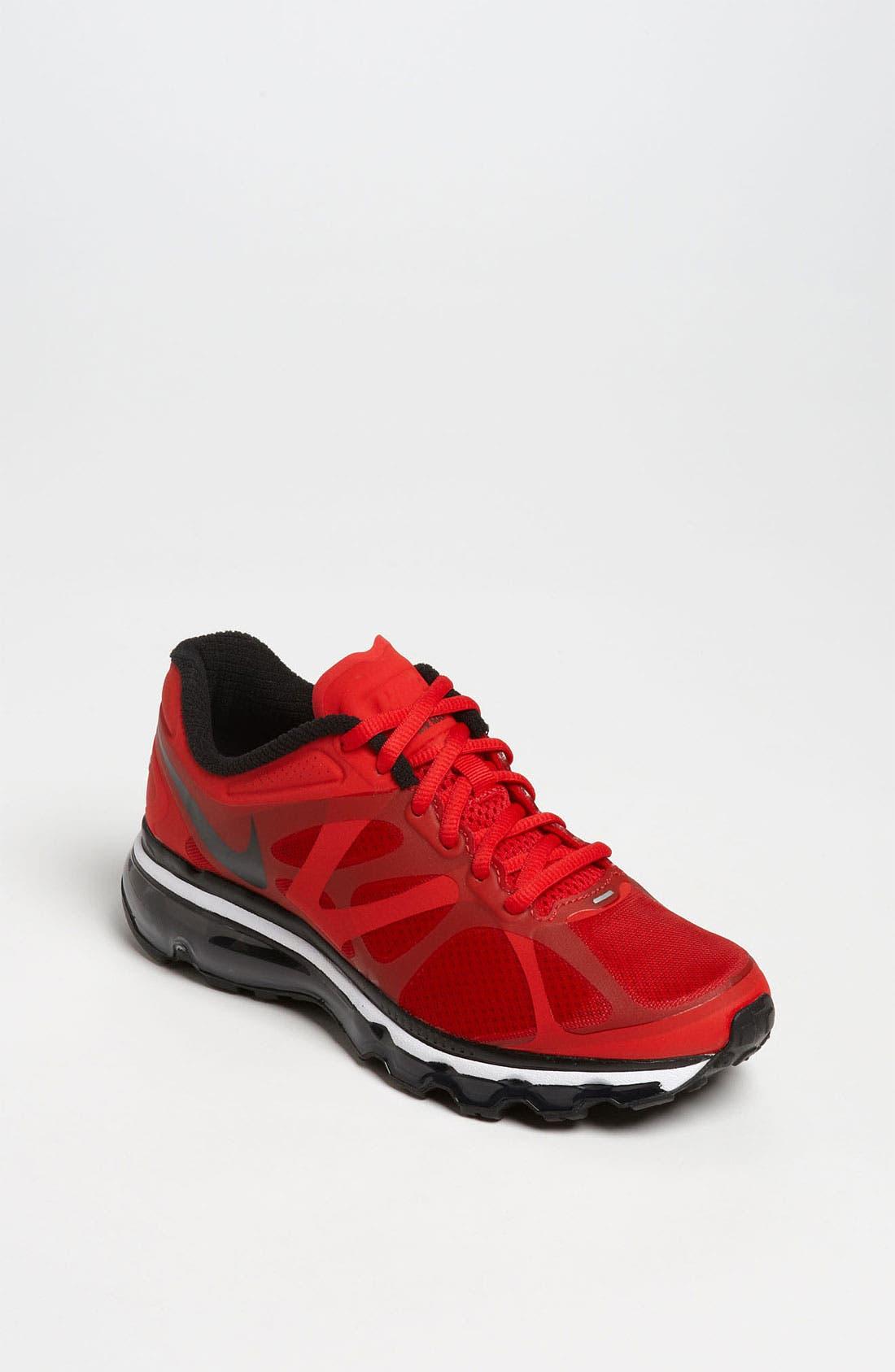 Main Image - Nike 'Air Max 2012' Running Shoe (Big Kid)
