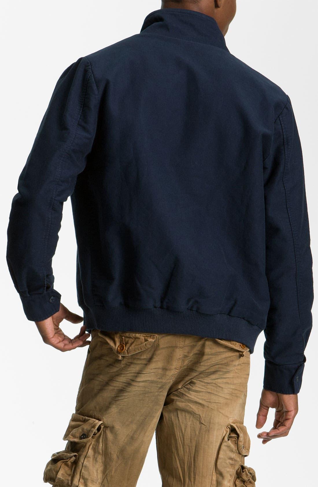 Alternate Image 2  - Penny Stock 'Penny Breaker' Cotton Jacket
