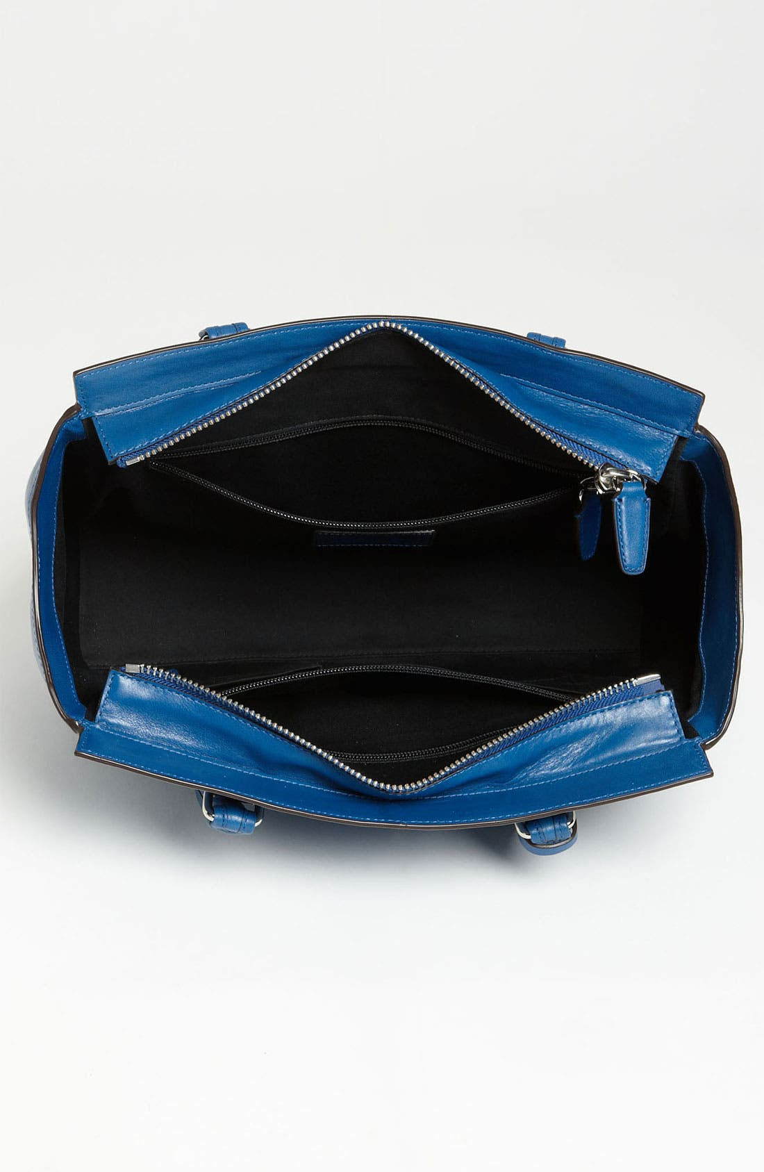 Alternate Image 3  - COACH 'Legacy - Medium' Leather Carryall