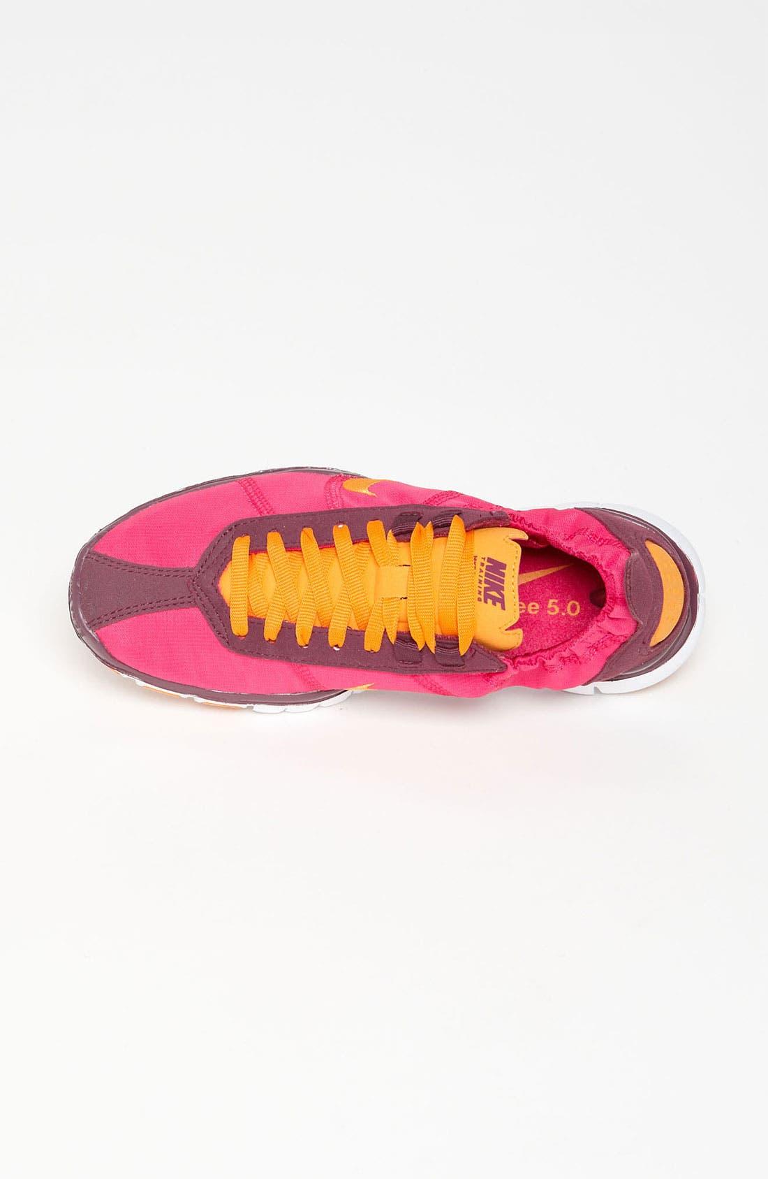 Alternate Image 3  - Nike 'Free Twist' Training Shoe (Women)