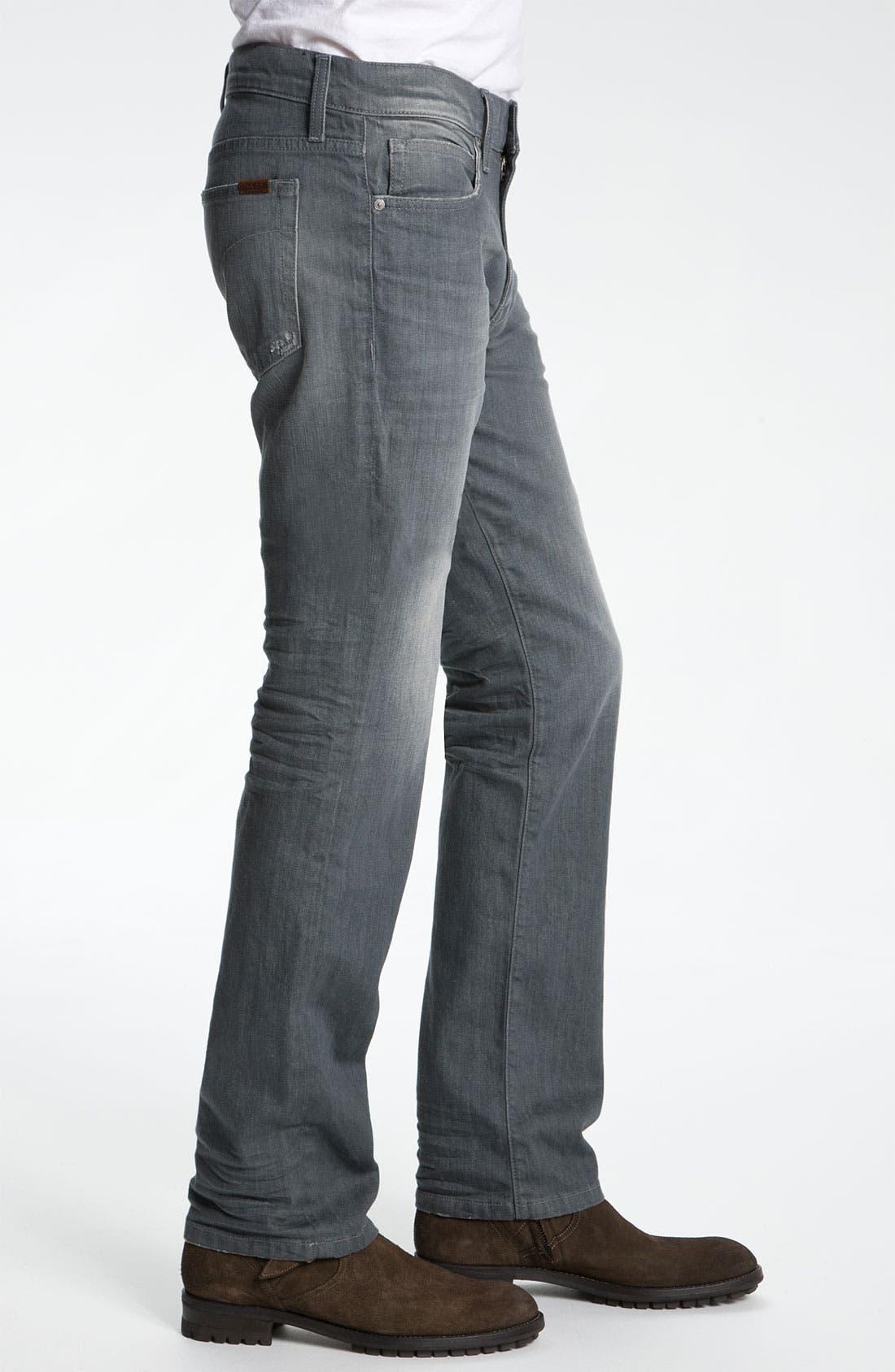 Alternate Image 3  - Joe's 'Classic' Straight Leg Jeans (Marquis)