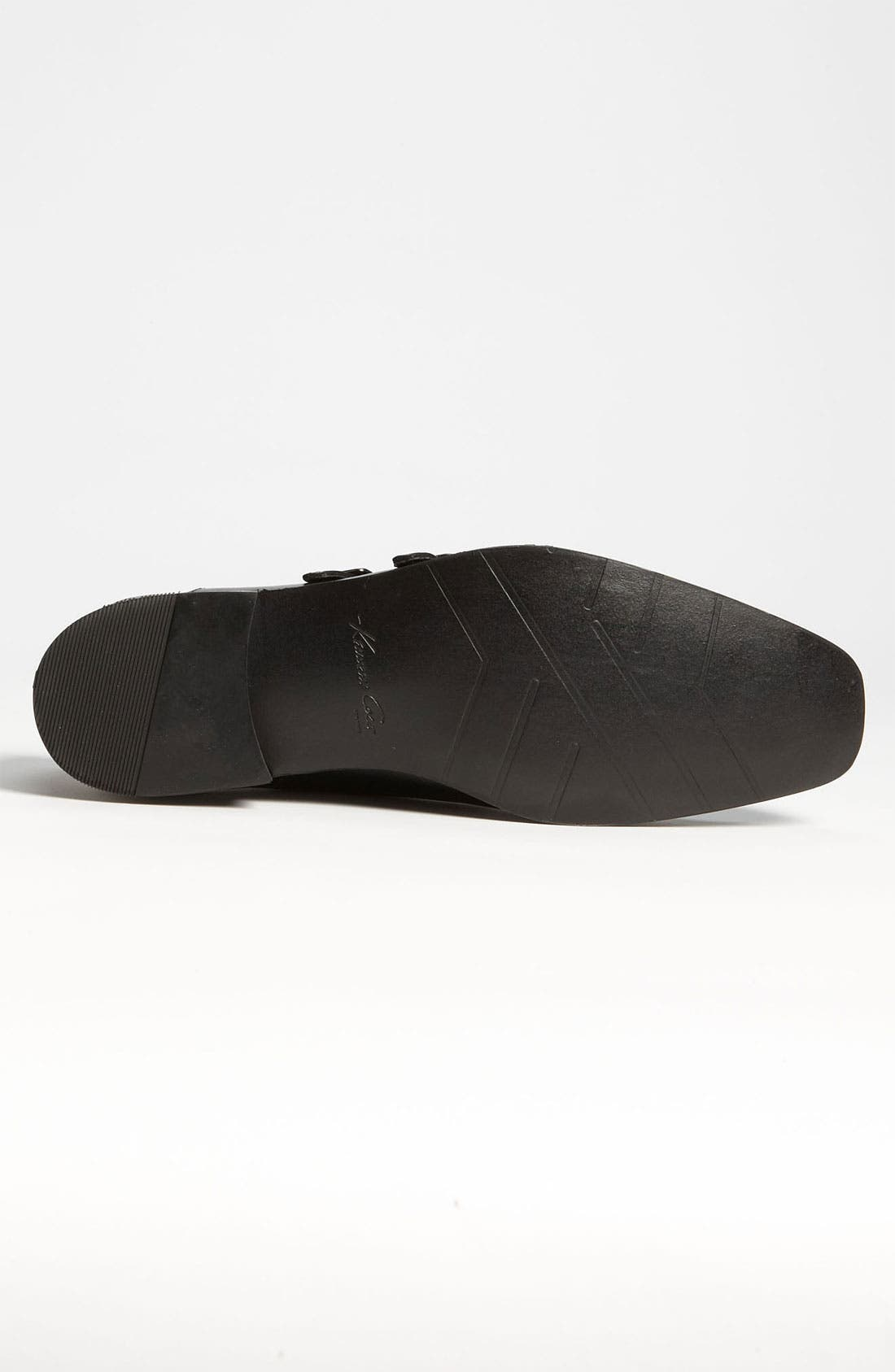 Alternate Image 4  - Kenneth Cole New York 'Fancy First' Double Monk Strap Slip-On