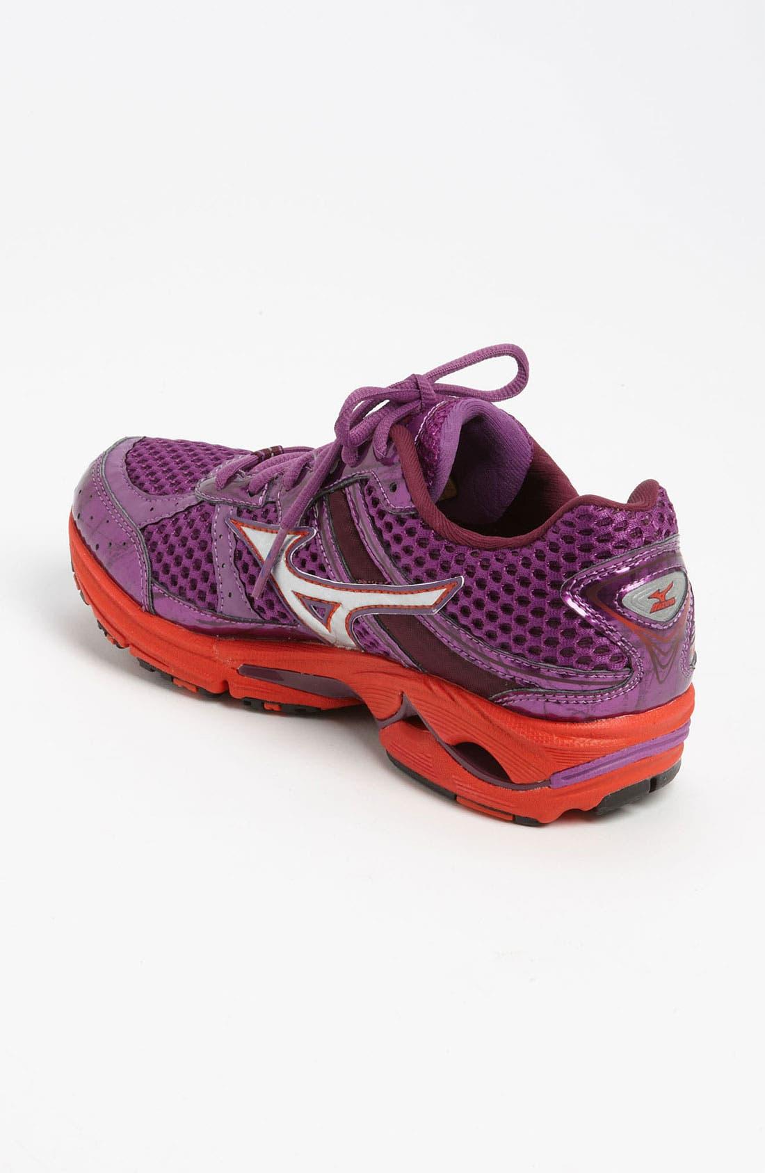 Alternate Image 2  - Mizuno 'Wave Rider 15' Running Shoe (Women) (Regular Retail Price: $144.95)
