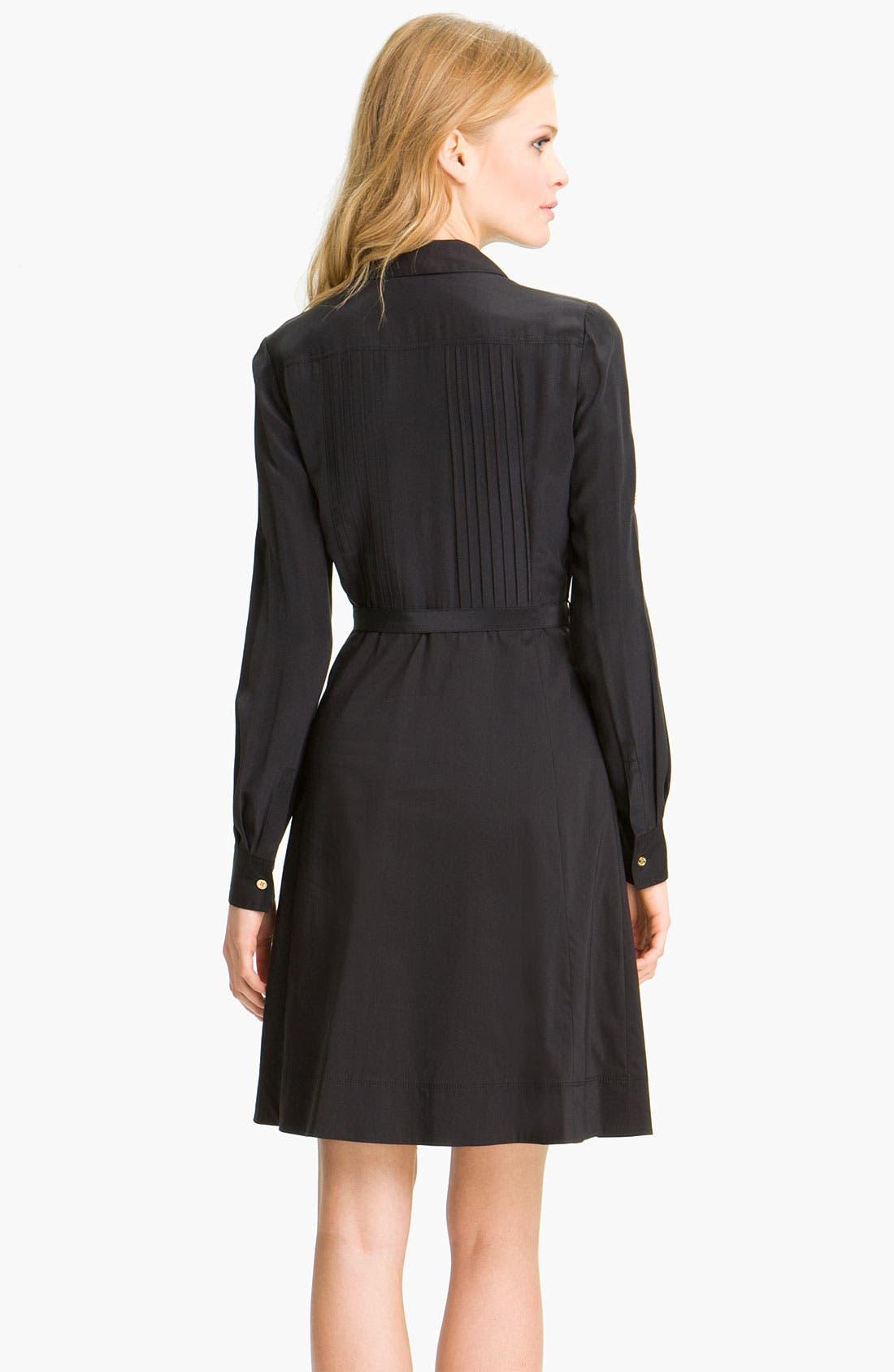 Alternate Image 2  - Tory Burch 'Emmanuelle' Shirtdress