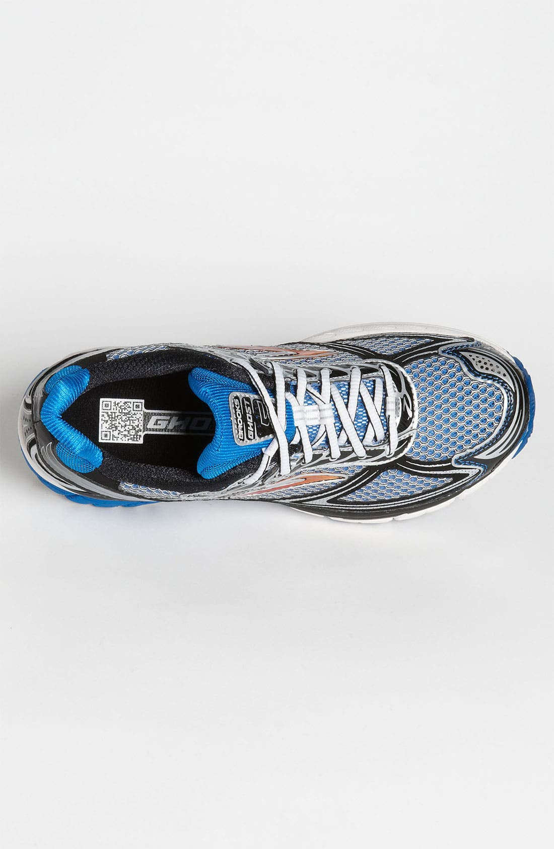 Alternate Image 3  - Brooks 'Ghost 5' Running Shoe (Men) (Online Only)