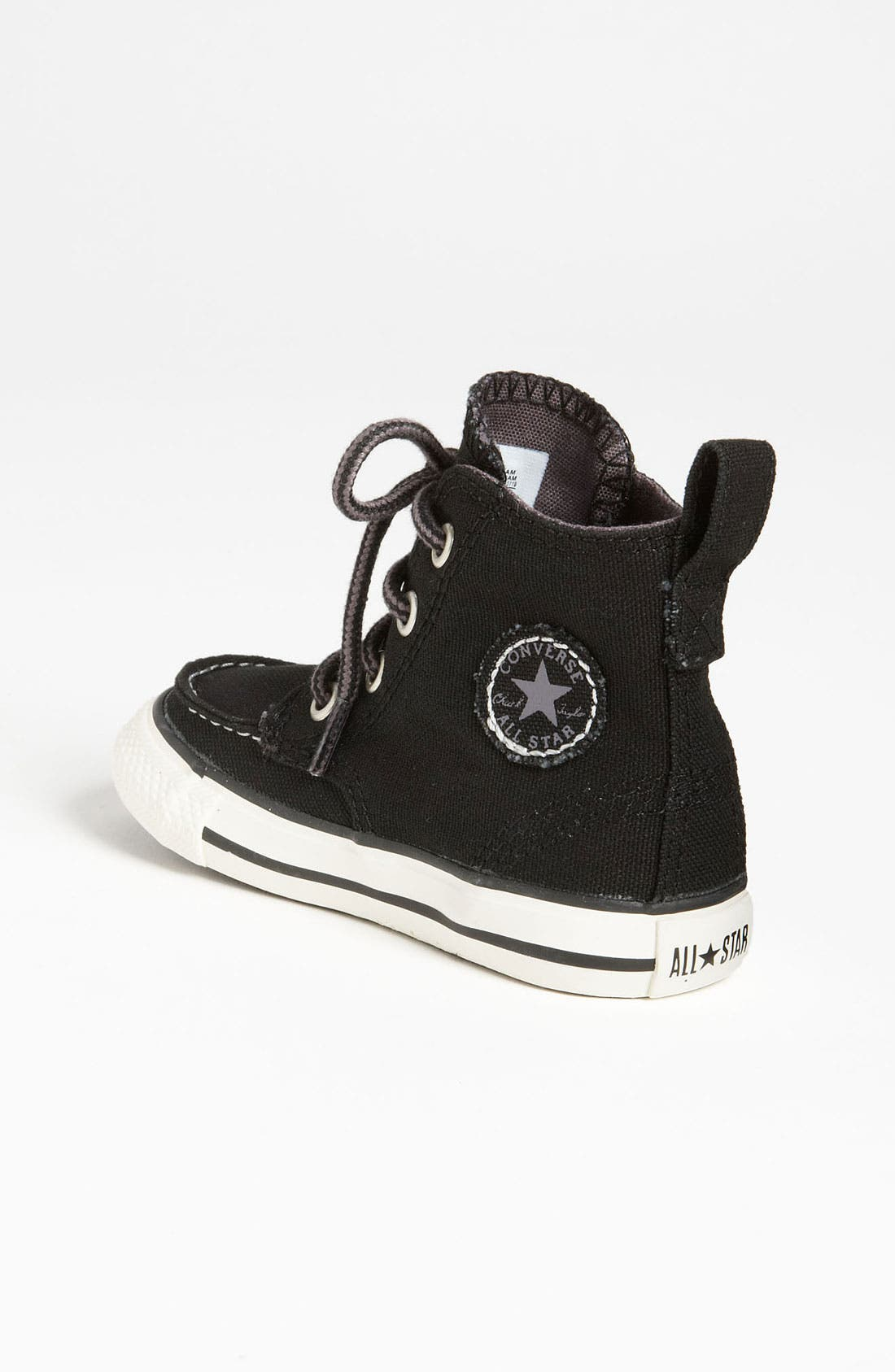 Alternate Image 2  - Converse Chuck Taylor® High Top Sneaker (Baby, Walker, Toddler, Little Kid & Big Kid)