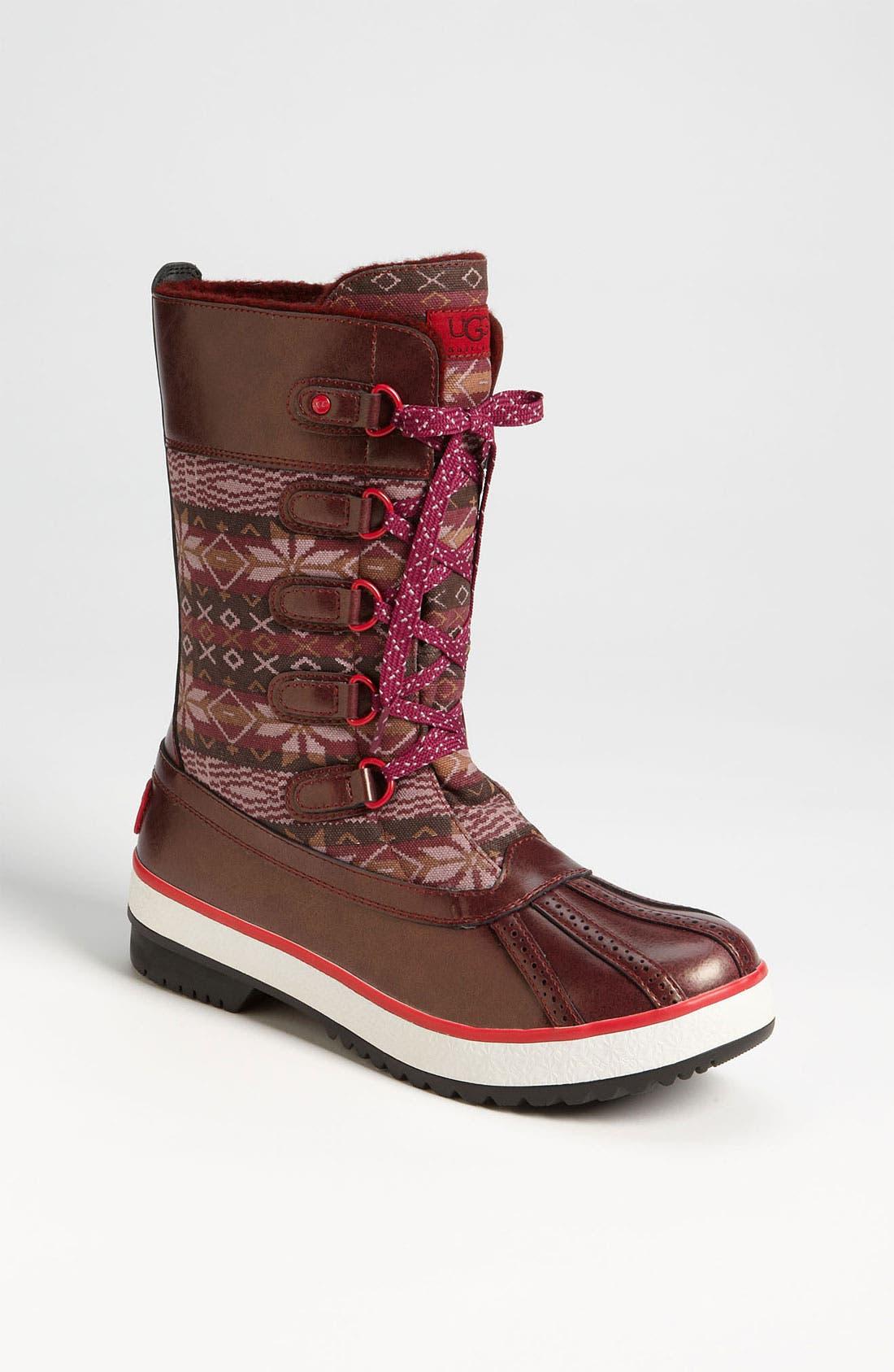 Main Image - UGG® Australia 'Baroness' Boot (Women)