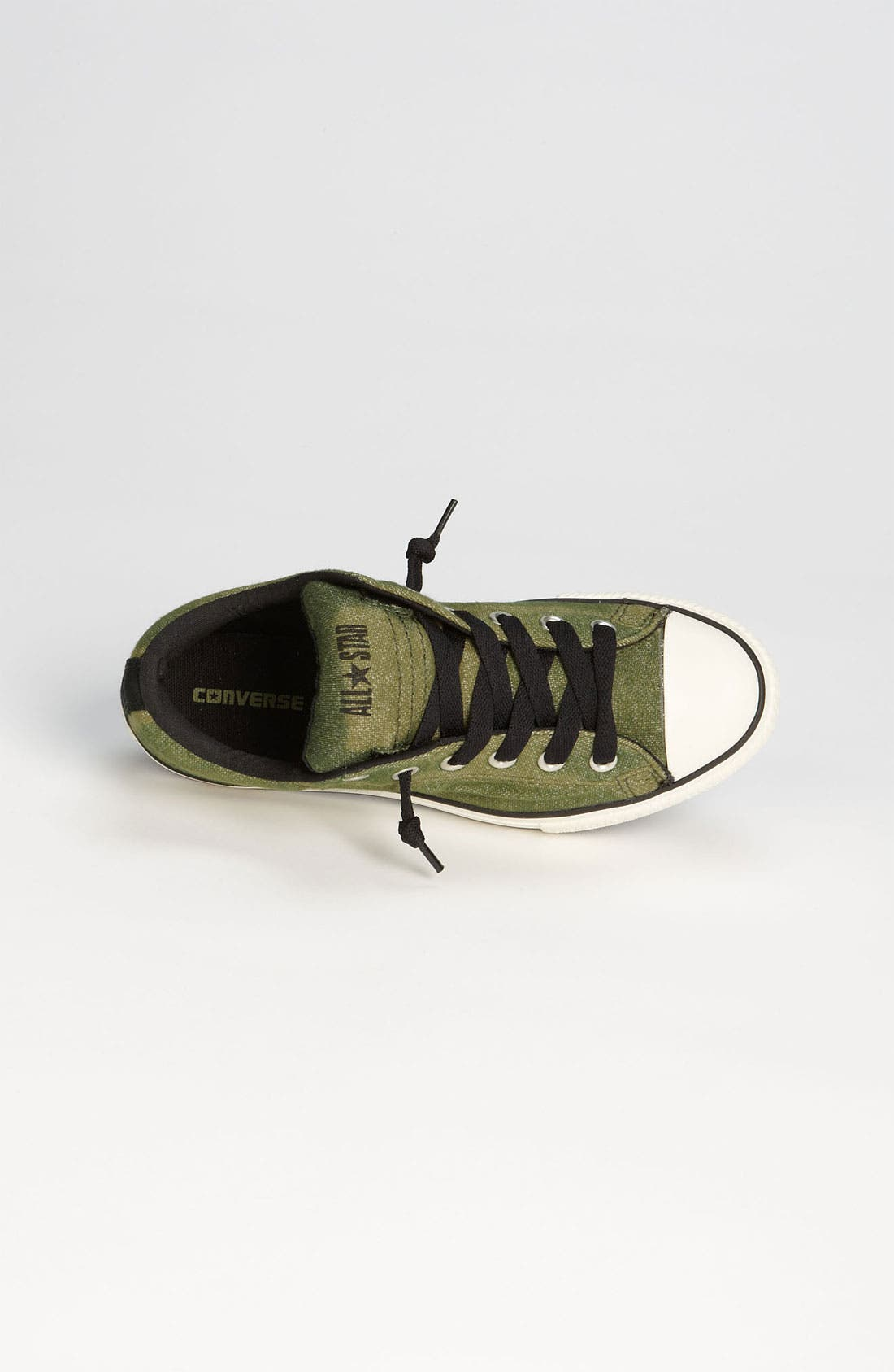 Alternate Image 3  - Converse Chuck Taylor® 'Street' Sneaker (Toddler, Little Kid & Big Kid)