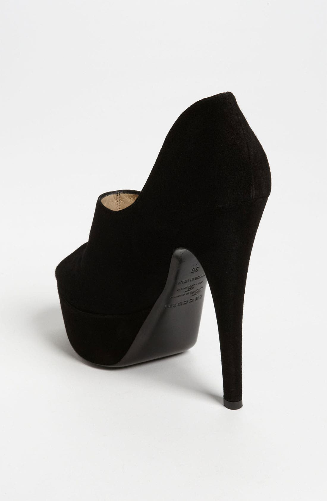Alternate Image 2  - Taccetti Open Toe Pump