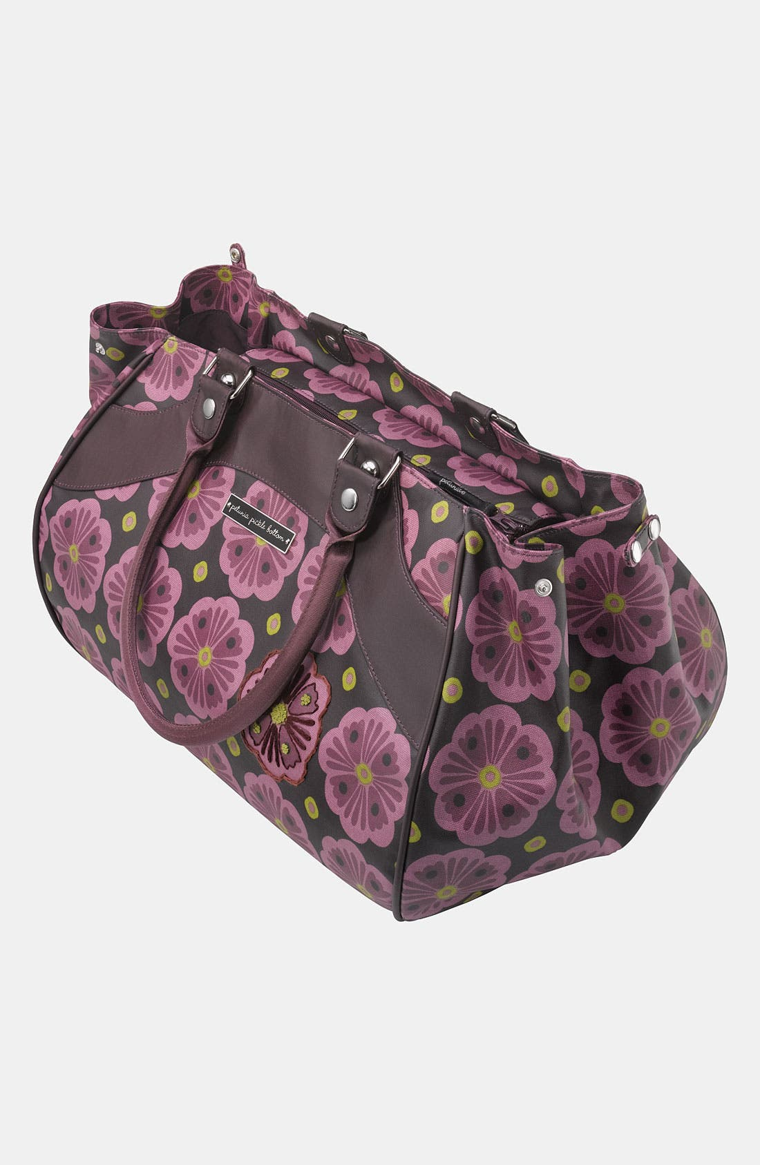 Alternate Image 3  - Petunia Pickle Bottom 'Glazed Weekend' Diaper Bag