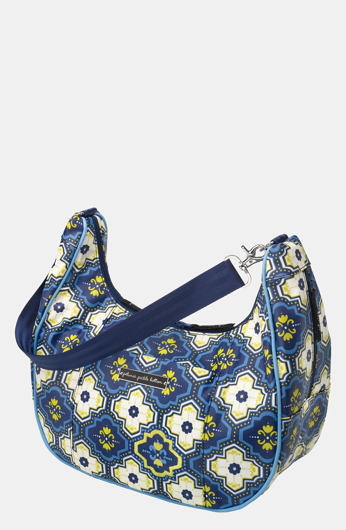 Alternate Image 1 Selected - Petunia Pickle Bottom 'Touring Tote' Glazed Diaper Bag