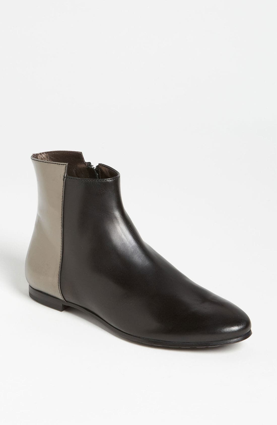 Alternate Image 1 Selected - Attilio Giusti Leombruni Two Tone Bootie