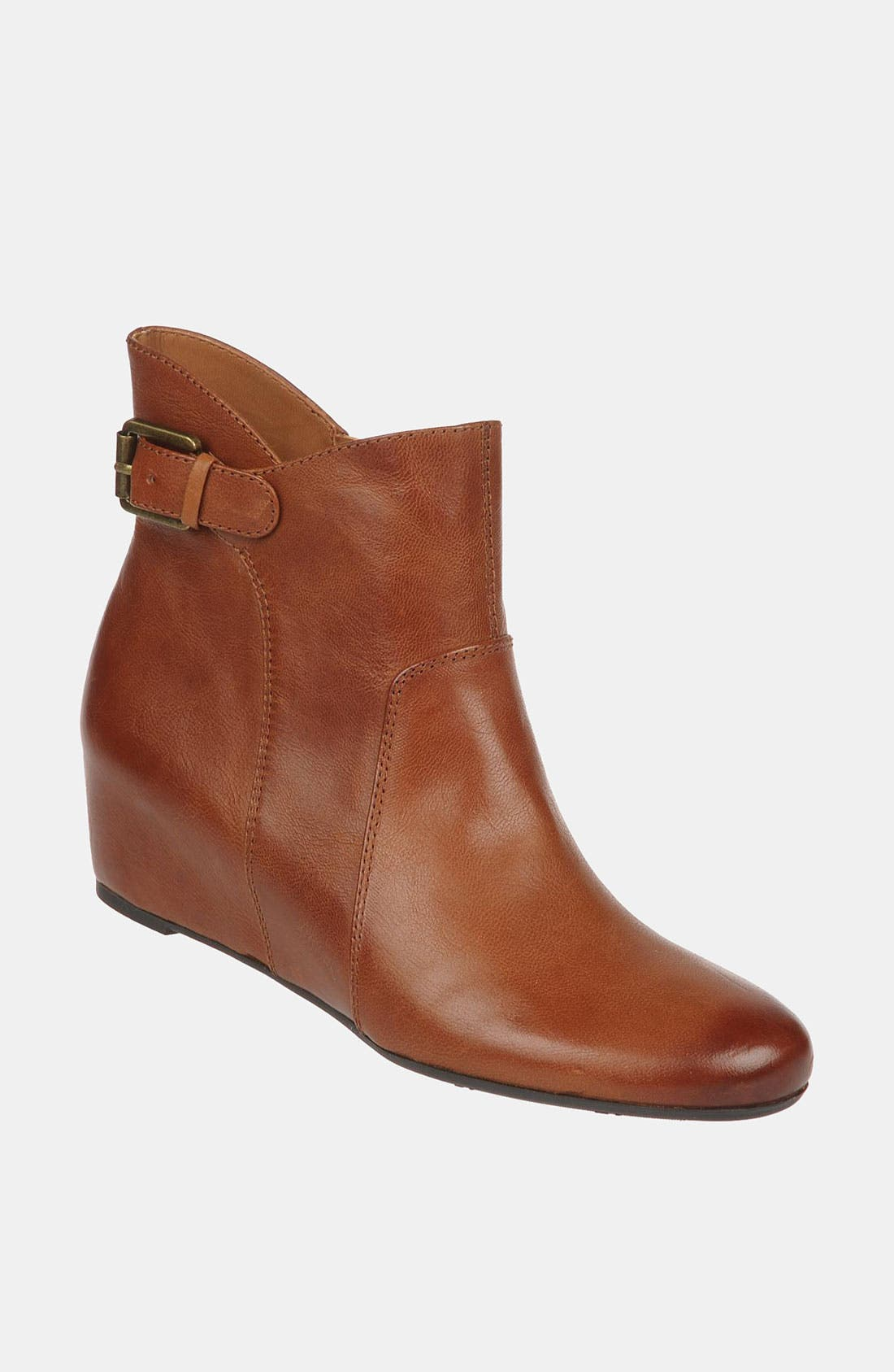 Alternate Image 1 Selected - Franco Sarto 'Irvine' Short Boot