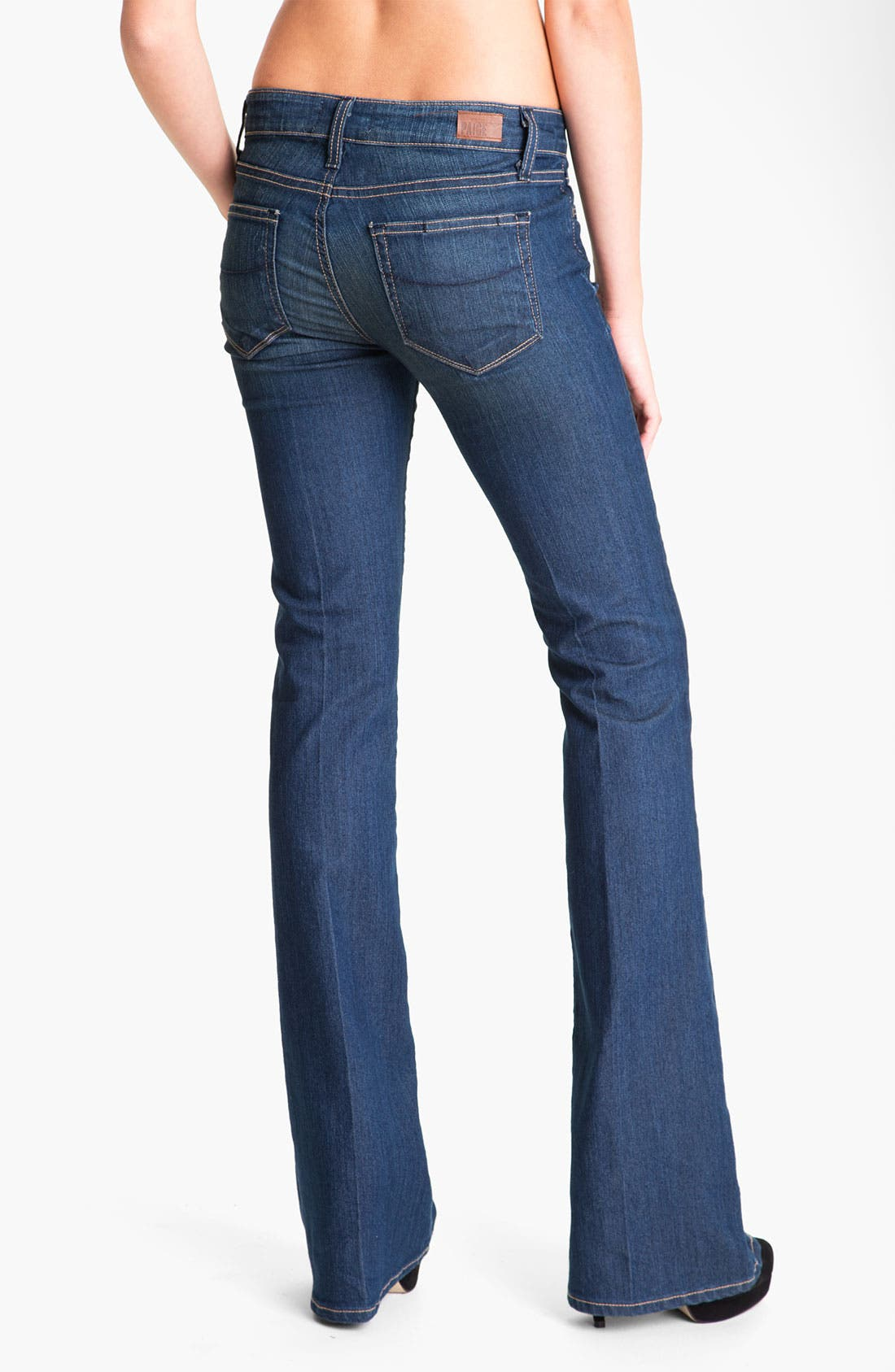 Alternate Image 2  - Paige Denim 'Skyline' Bootcut Jeans (Finley)