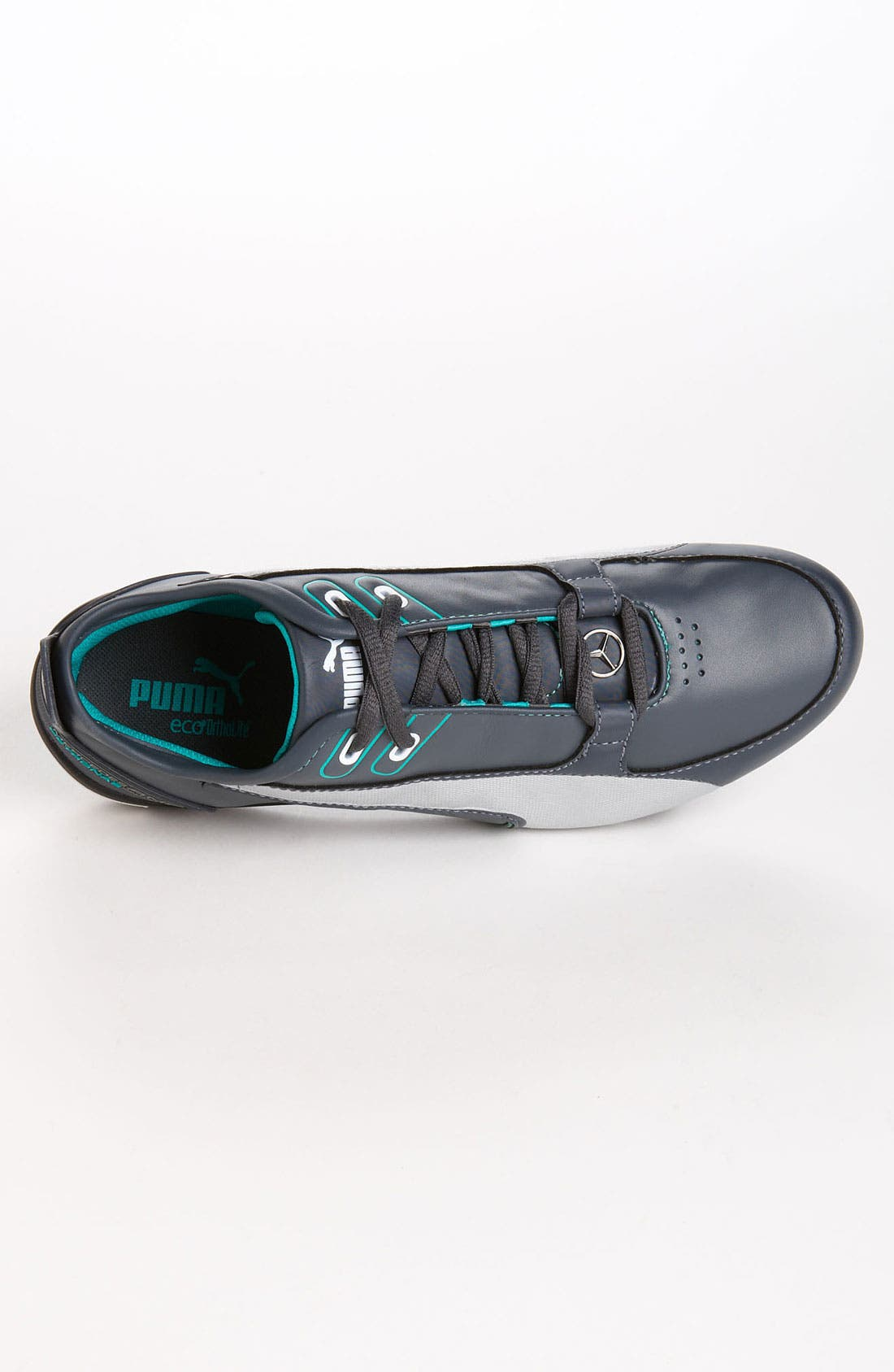 Alternate Image 3  - PUMA 'Mercedes AMG Petronas Grand Cat' Sneaker (Men)
