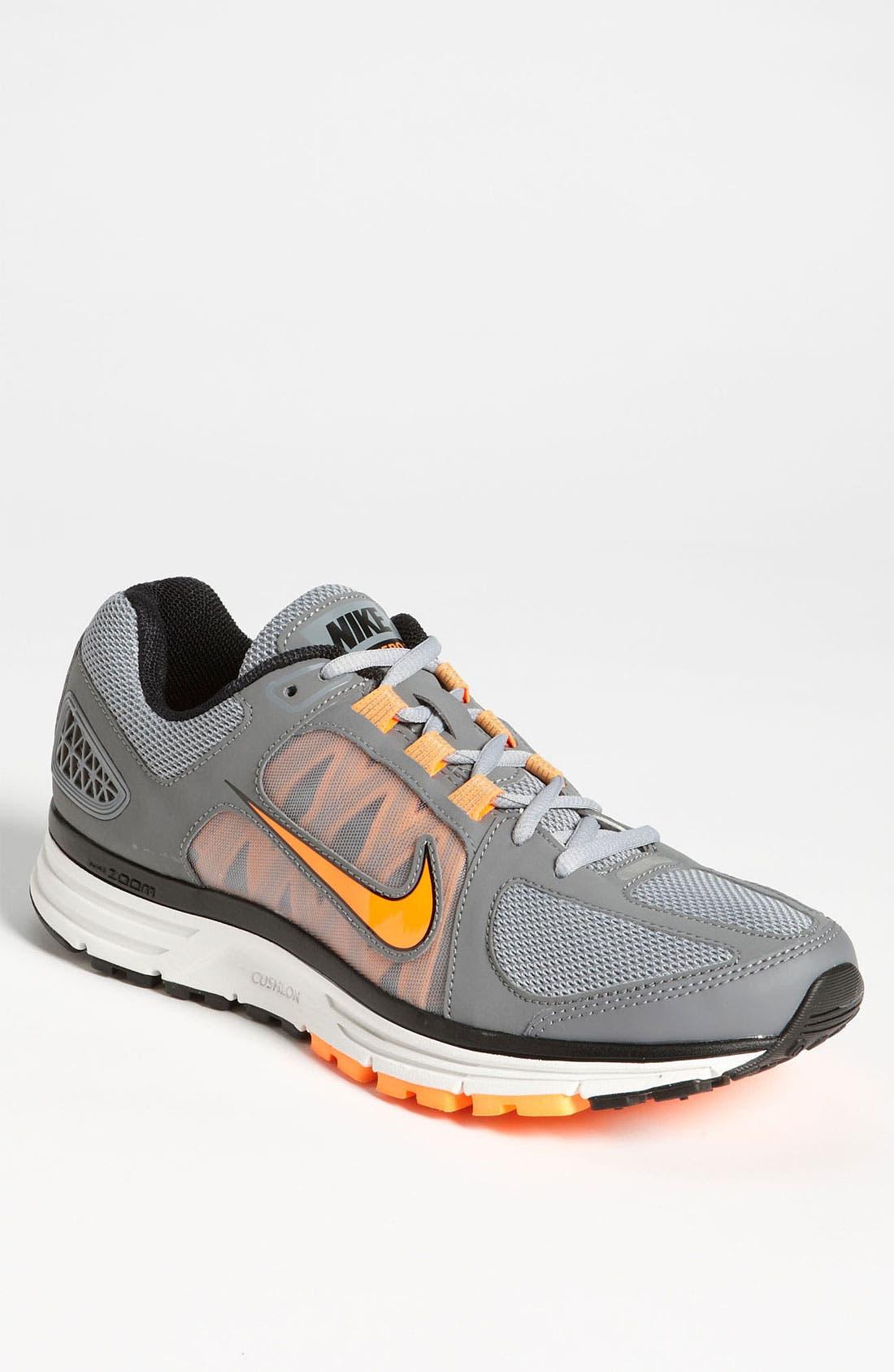 Alternate Image 1 Selected - Nike 'Zoom Vomero+ 7' Running Shoe (Men)