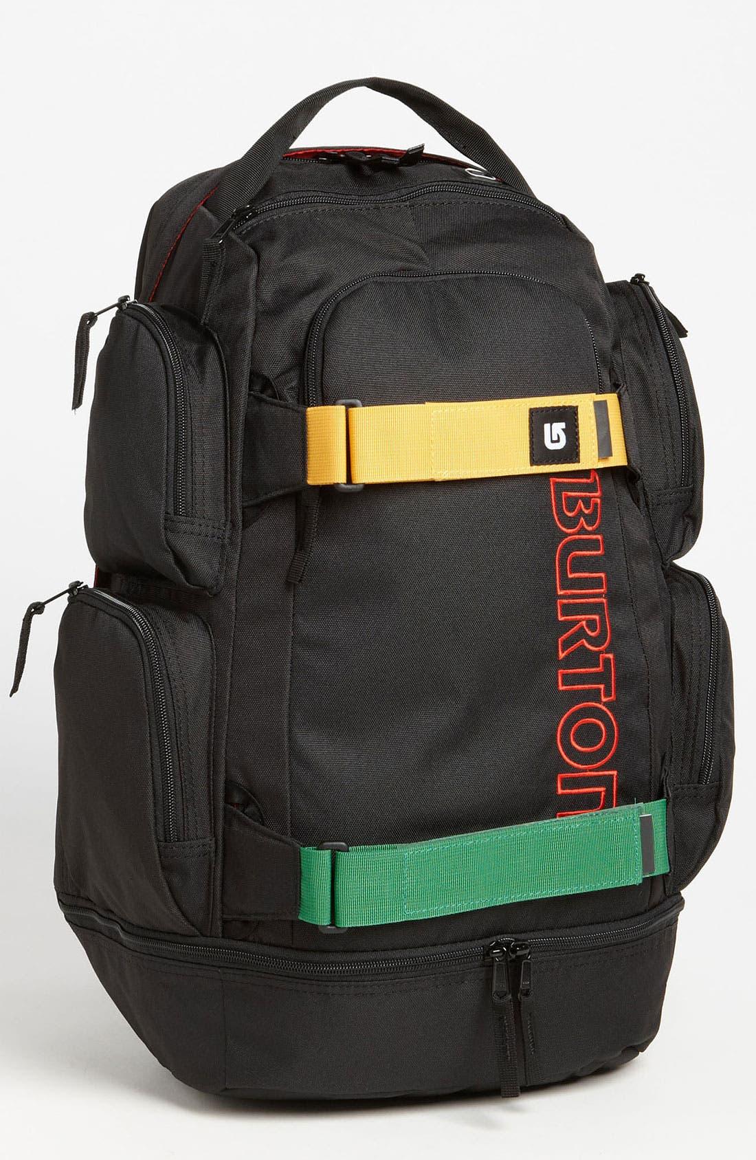 Alternate Image 1 Selected - Burton 'Distortion' Backpack