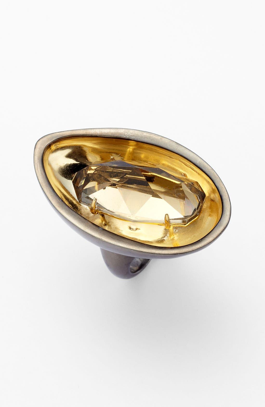 Alternate Image 1 Selected - Alexis Bittar 'Miss Havisham' Ring
