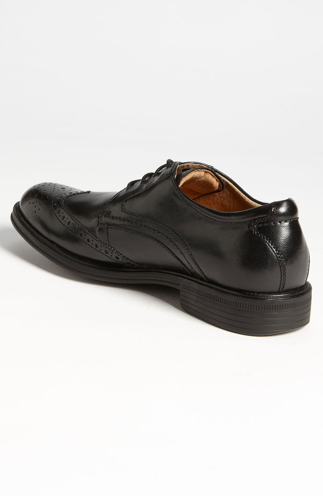 Alternate Image 2  - Florsheim 'Network' Wingtip (Online Only)