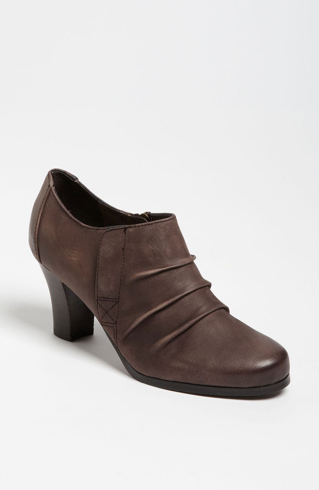 Alternate Image 1 Selected - Biala 'Cadence' Ruched Bootie