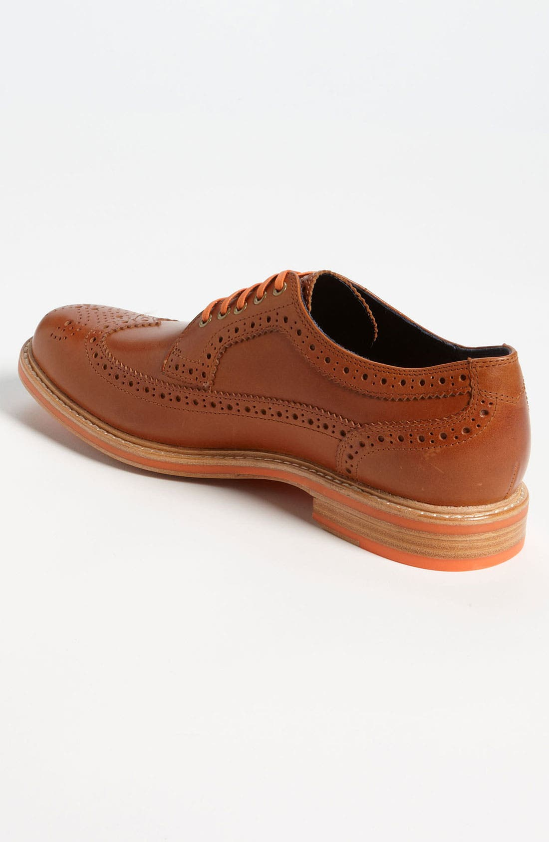 Alternate Image 2  - Cole Haan 'Cooper Square' Longwing Oxford