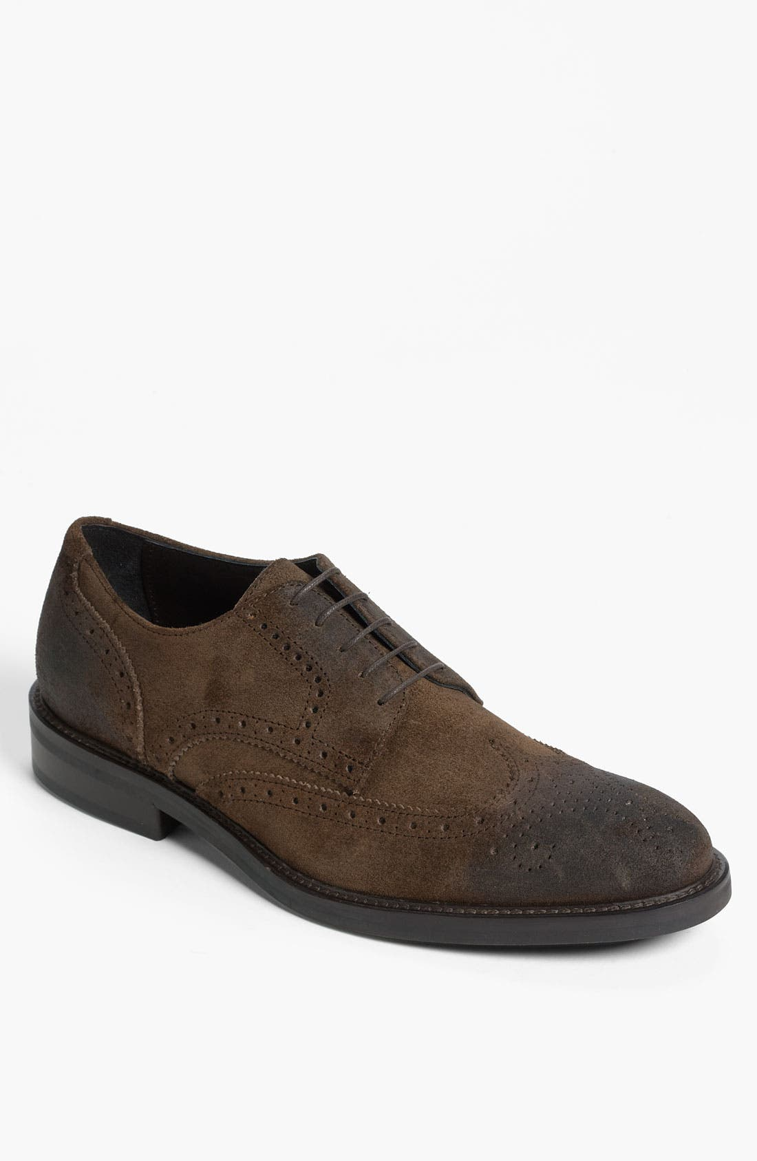 Main Image - To Boot New York 'Carr' Wingtip