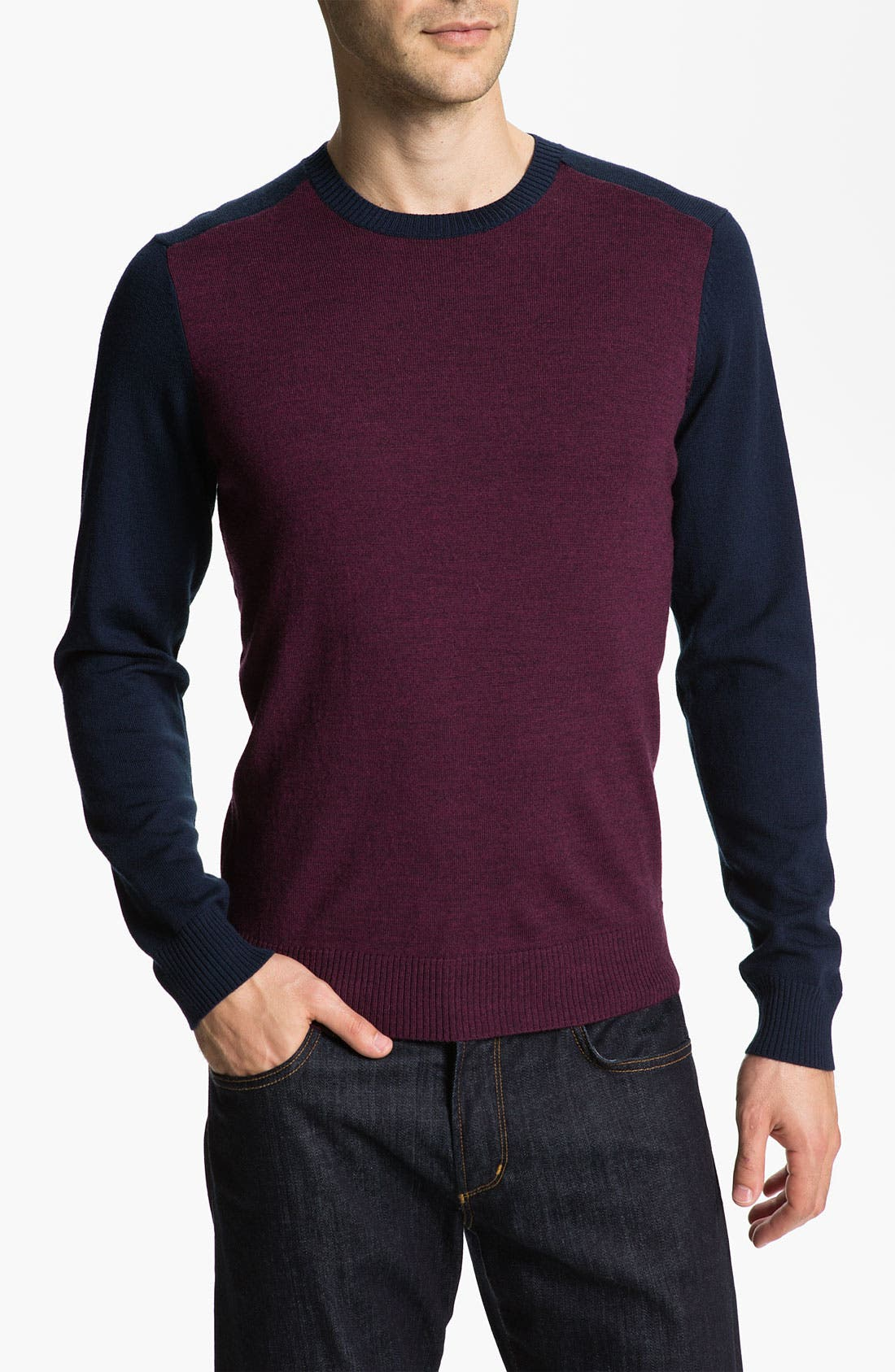 Main Image - Cullen89 Merino Wool Sweater
