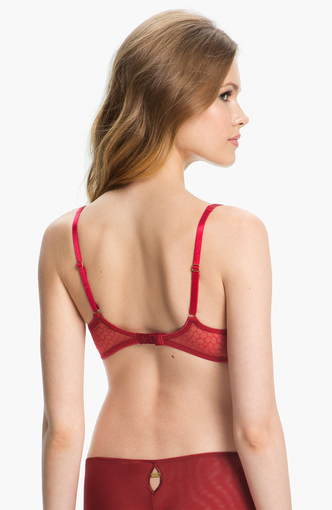 Alternate Image 2  - Chantelle Intimates 'Hypnotique' Underwire Demi Bra