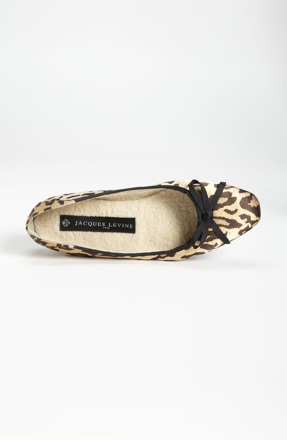 Alternate Image 4  - Jacques Levine 'Inslee' Slipper