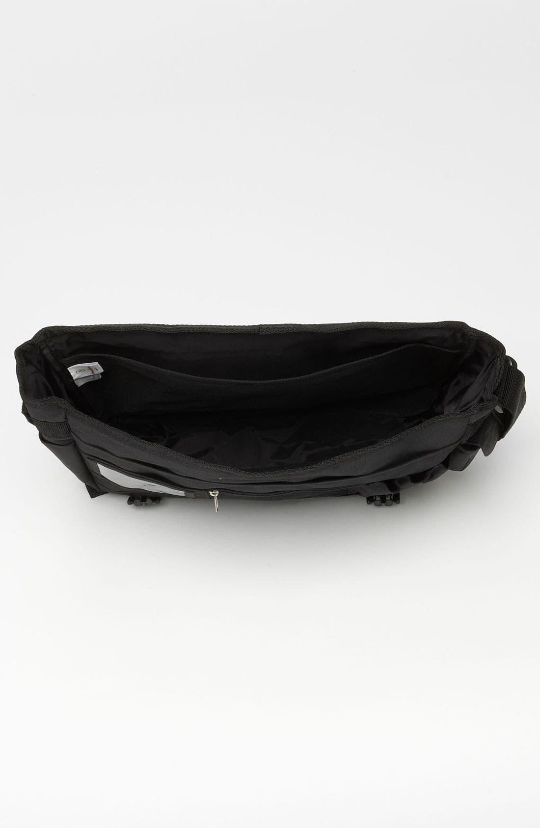 Alternate Image 3  - Hanna Andersson Messenger Bag (Boys)