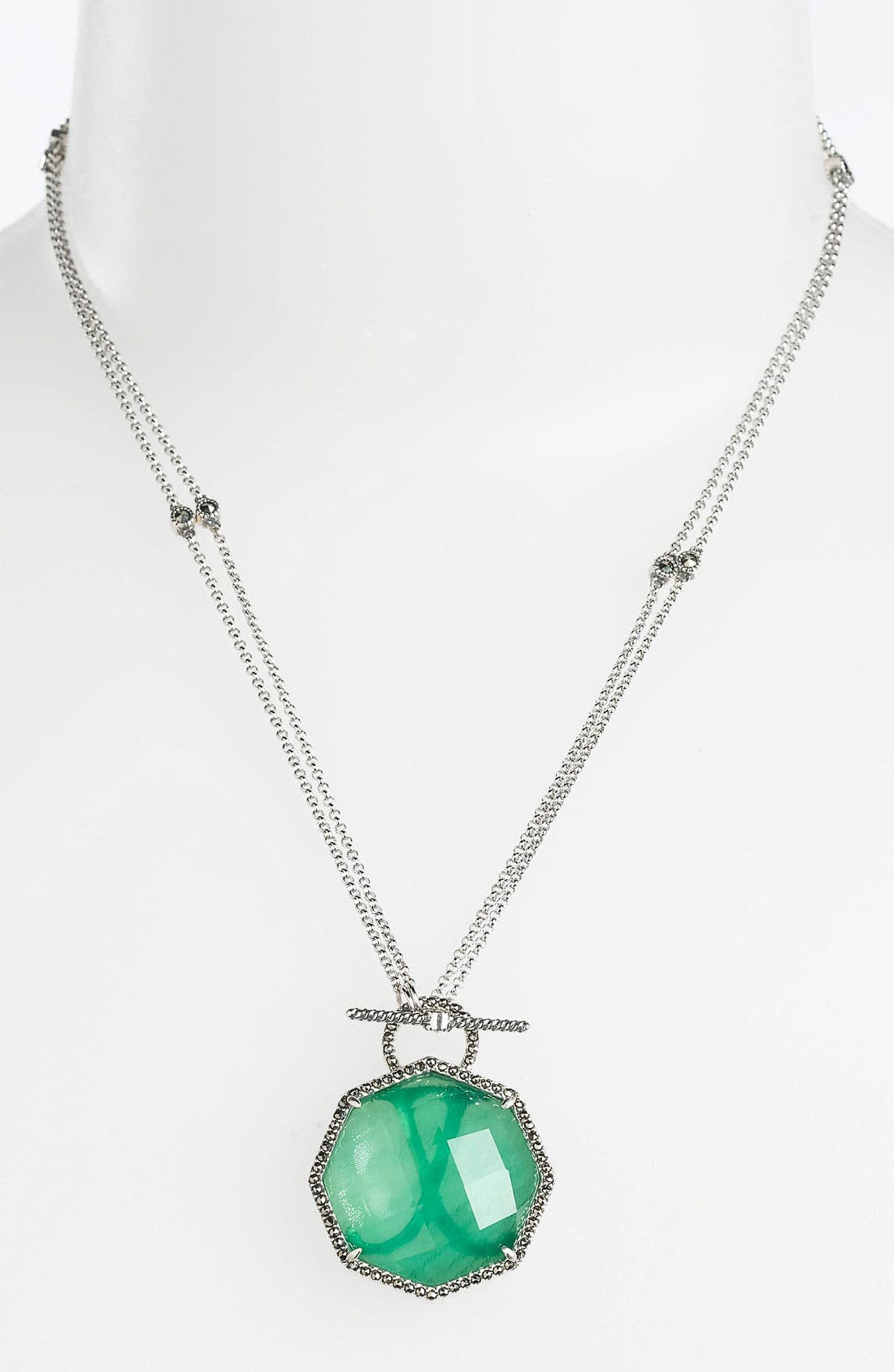 Main Image - Judith Jack 'Maldives' Convertible Pendant Necklace (Online Only)