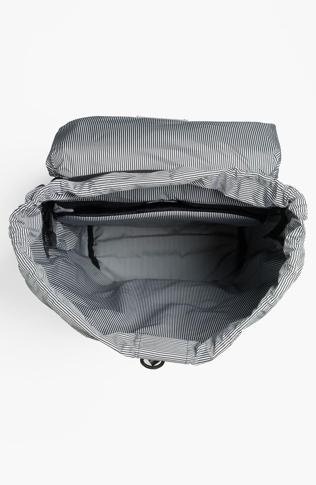 Alternate Image 3  - Herschel Supply Co. 'Little American 20' Canvas Backpack