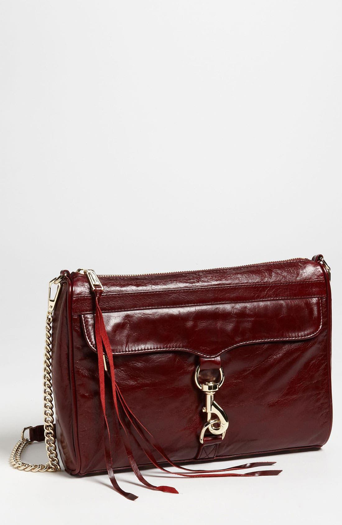 Alternate Image 1 Selected - Rebecca Minkoff 'MAC Daddy' Crossbody Bag