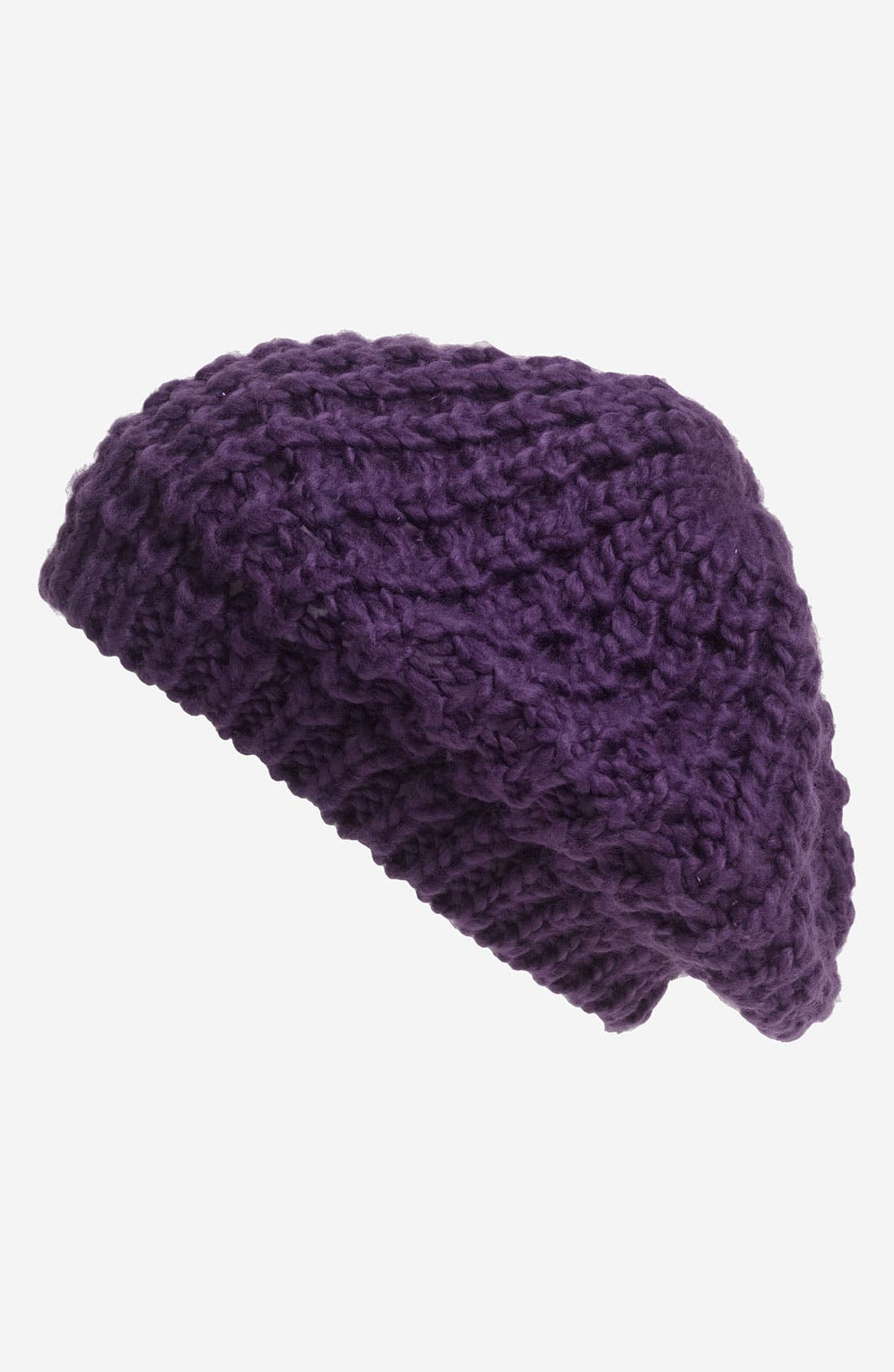 Alternate Image 1 Selected - BP. Chunky Knit Beret