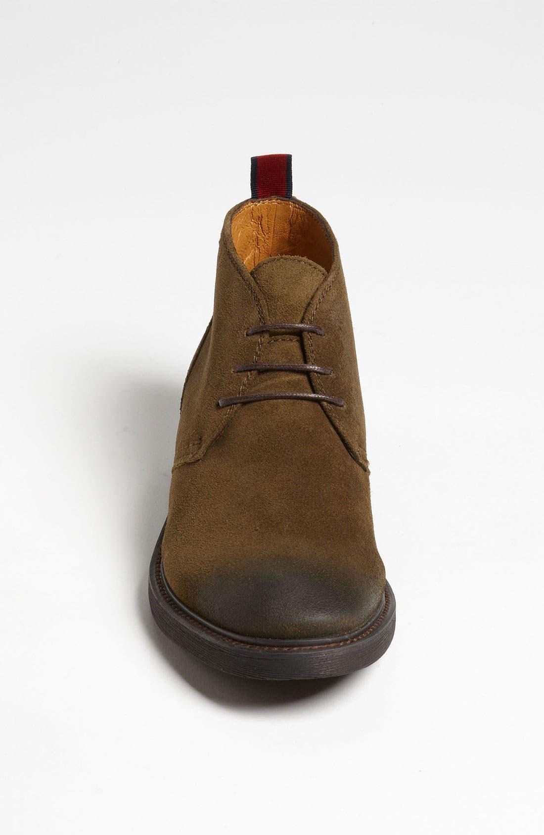 Alternate Image 3  - 1901 'Castle' Chukka Boot