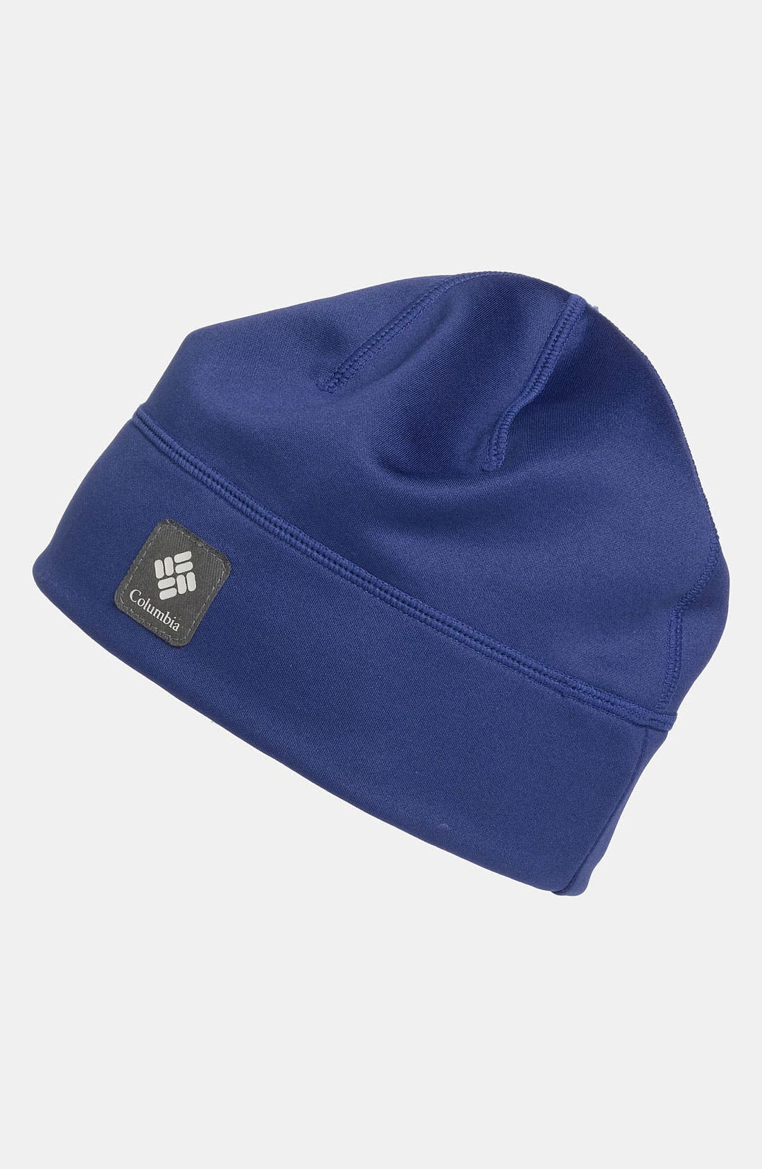 Main Image - Columbia 'Powder Summit' Omni-Heat® Beanie